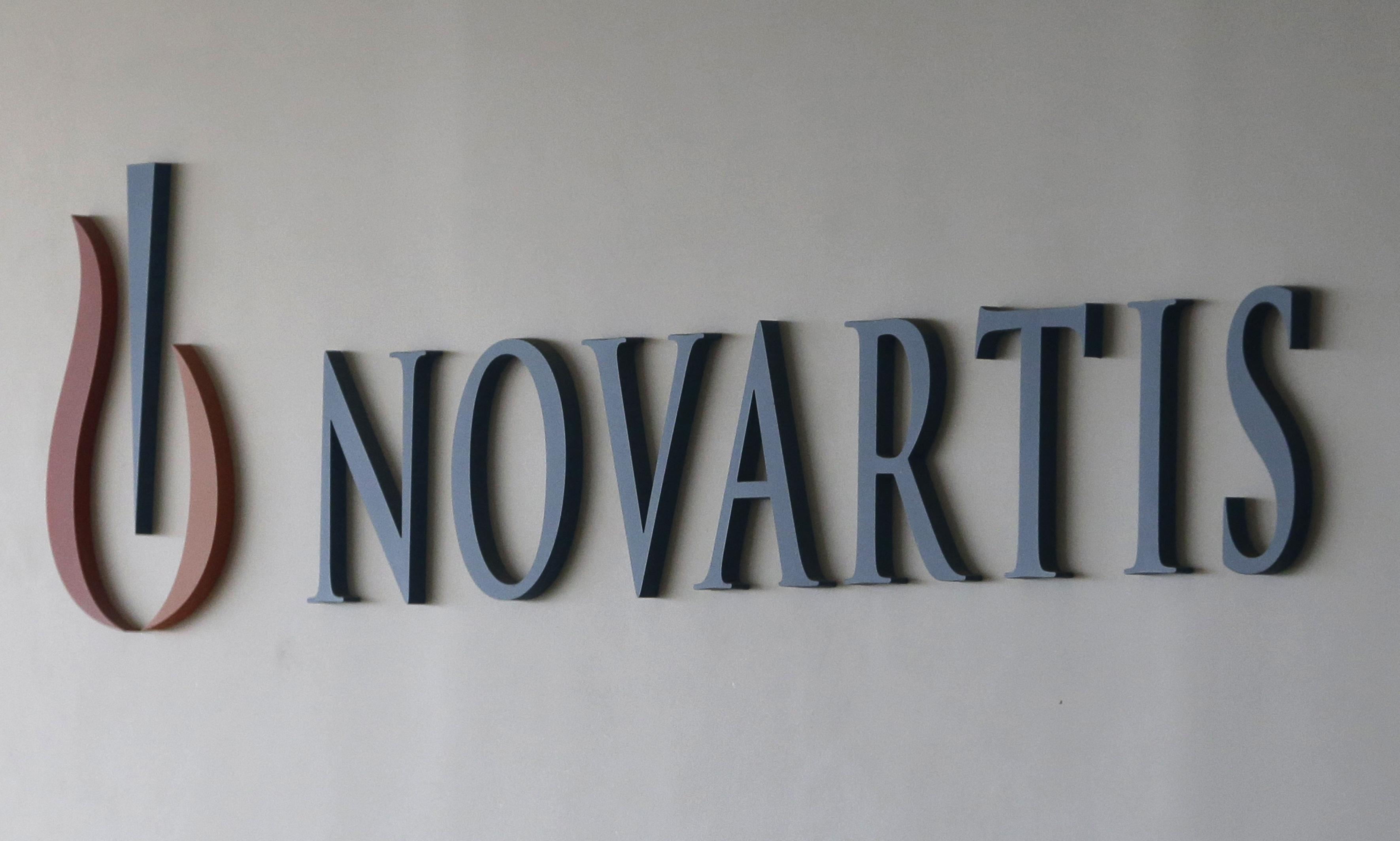 $2.1m Novartis gene therapy to become world's most expensive drug
