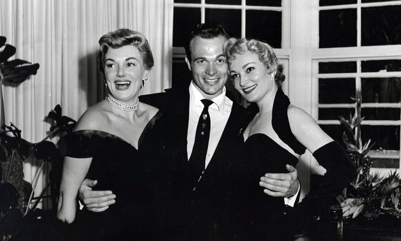 Hollywood's secret history: Scotty Bowers on sex and stars in the Golden Era