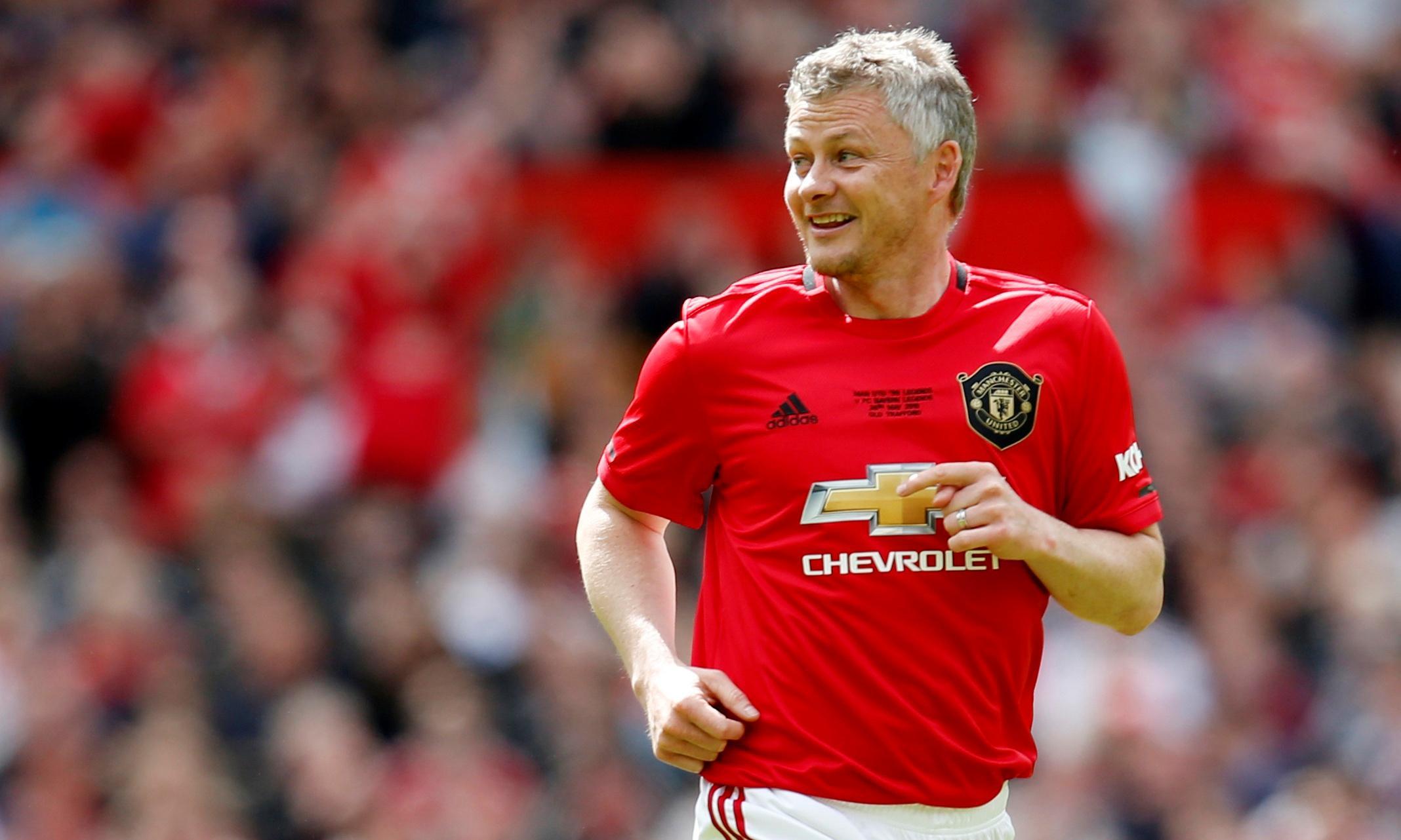 Manchester United start rebuilding with Daniel James on summer shopping list