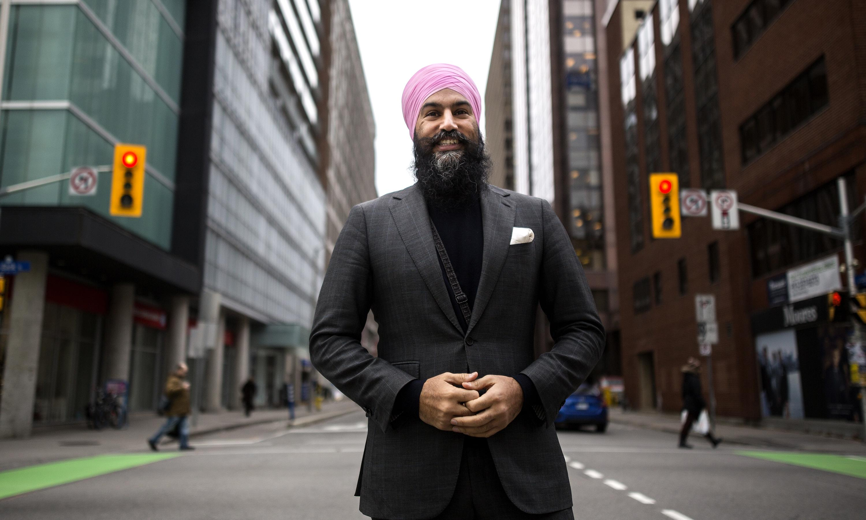 Canada: Jagmeet Singh faces existential byelection on road to challenge Trudeau