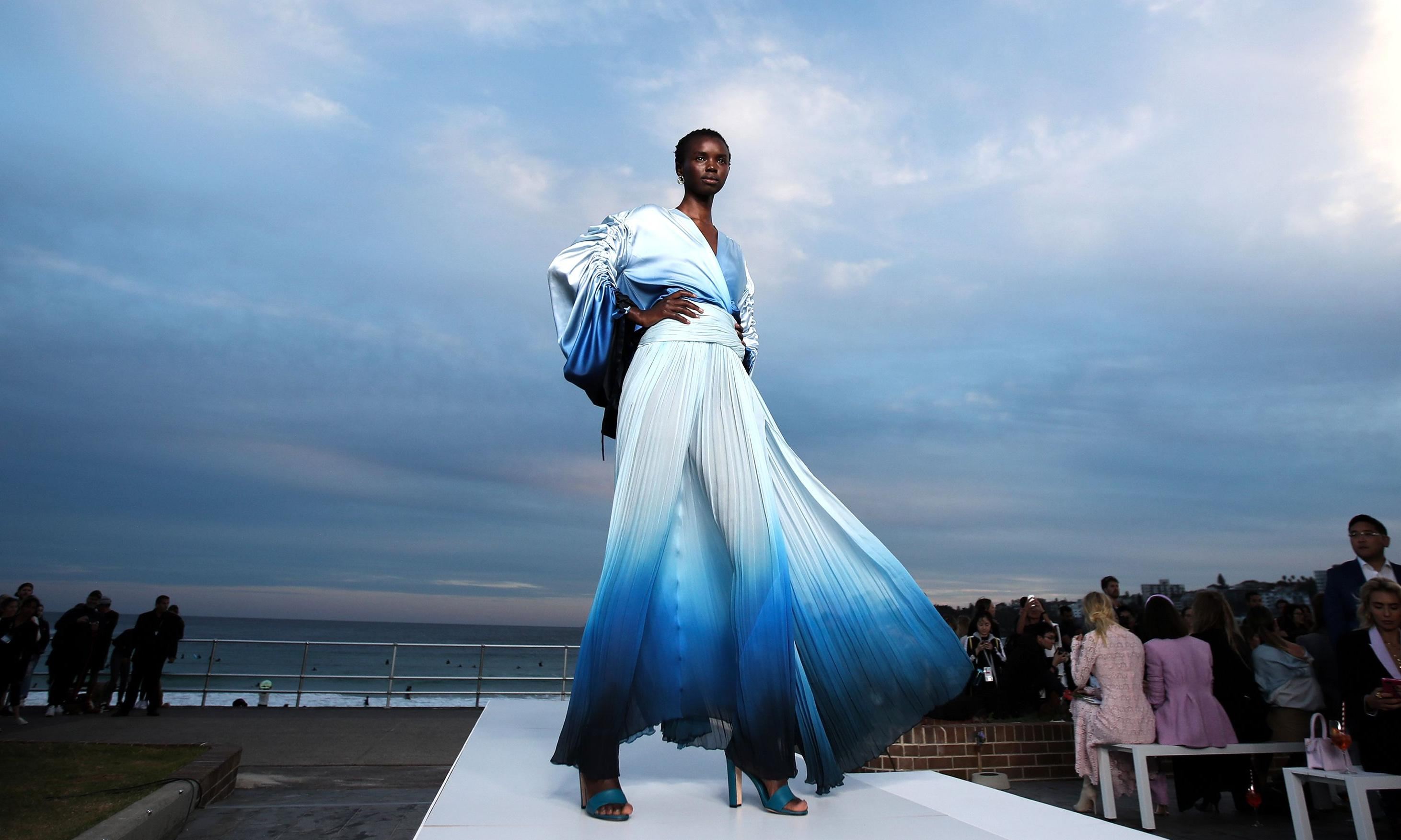 The top 10 shows from Australian fashion week – in pictures
