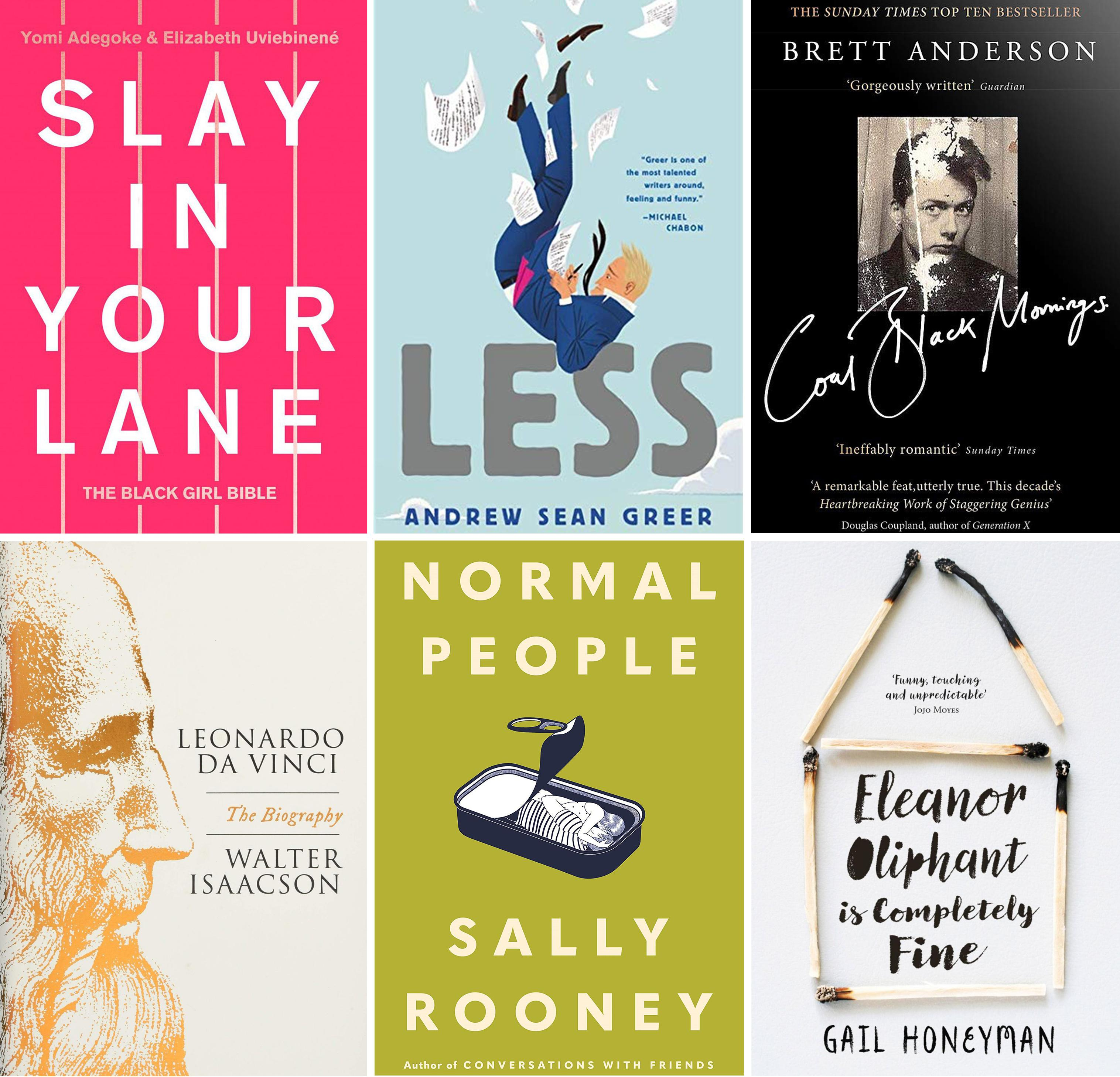 'Genuinely brilliant from cover to cover': your favourite books of 2018
