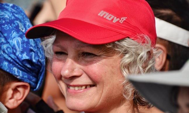 British woman one of last to quit 'toughest ultra-marathon'