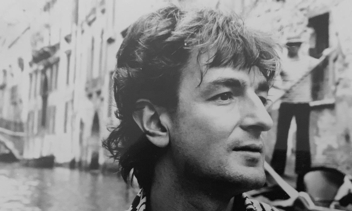 Peter Sibley obituary