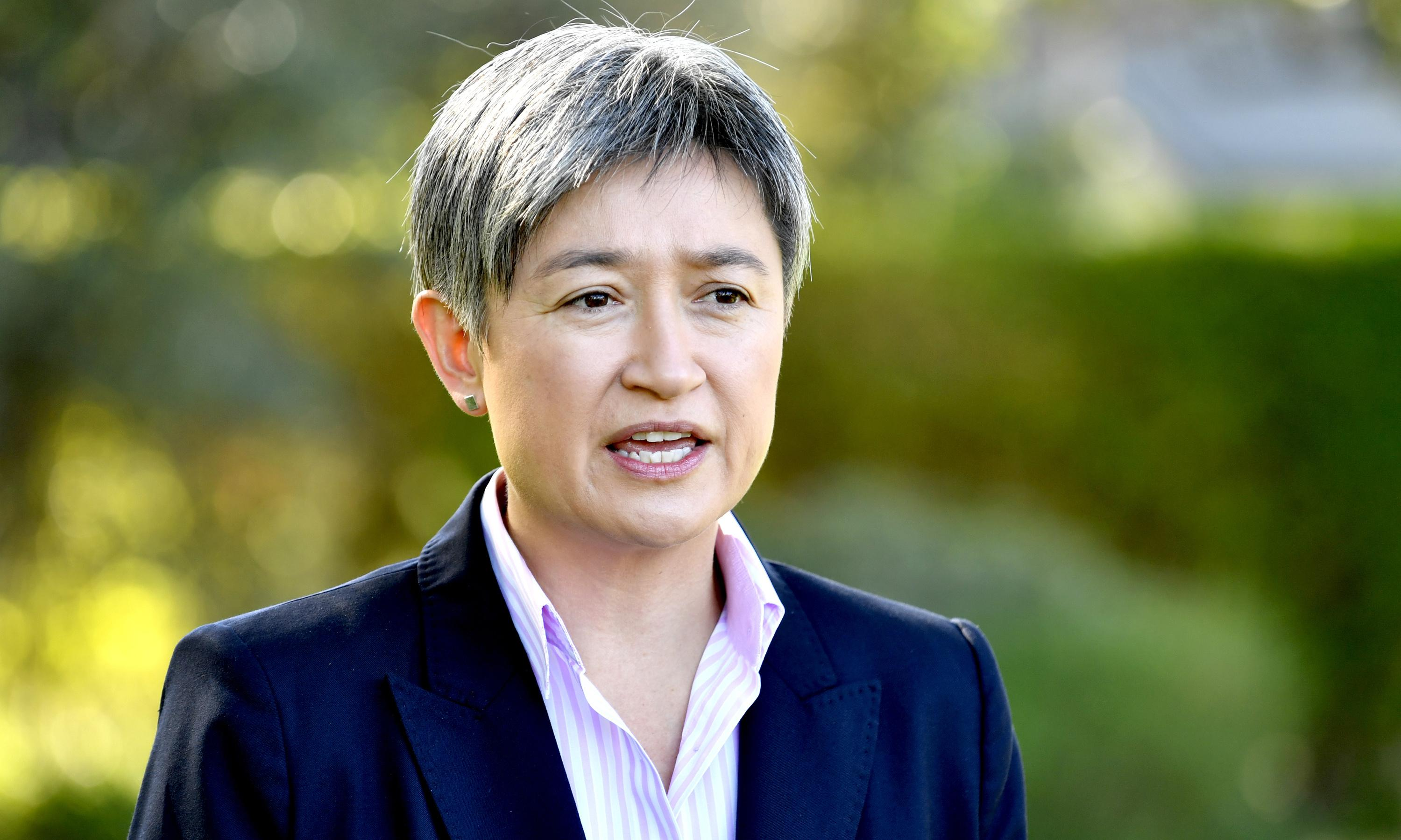 Labor says government failing to lead on China as more backbenchers speak out