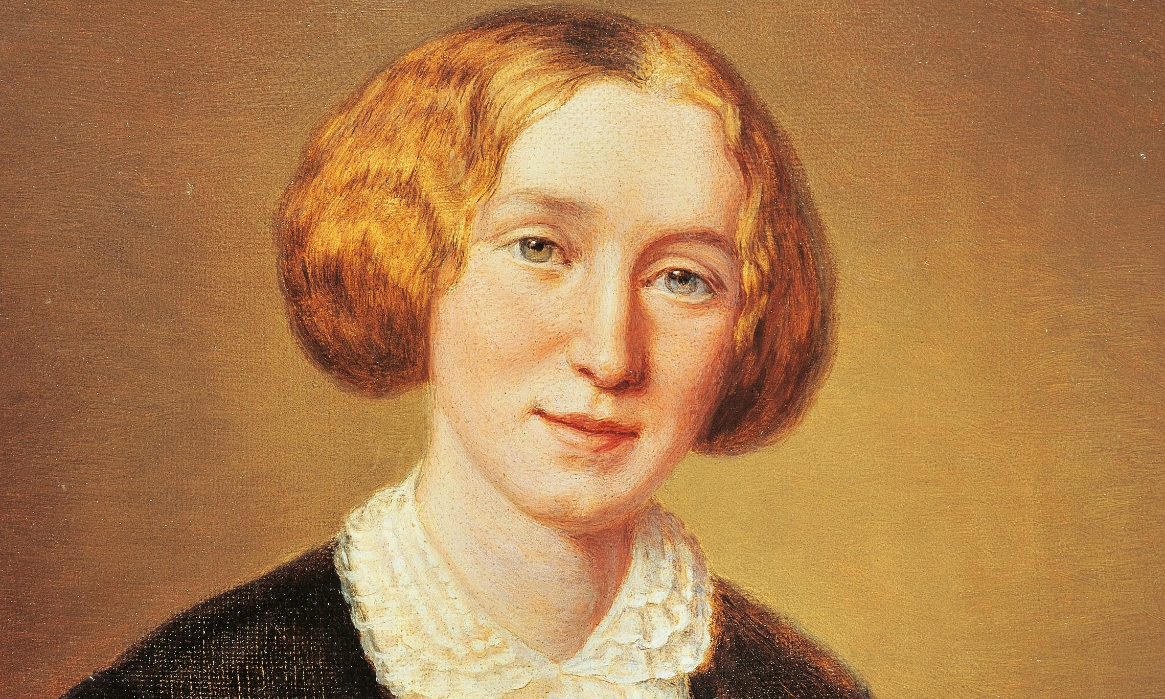 George Eliot translation of Spinoza sheds new light on her fiction