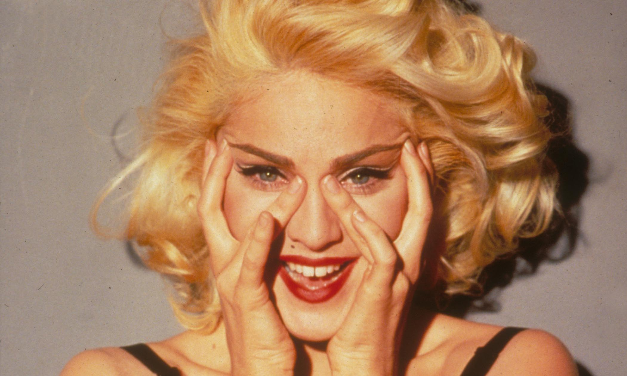 Every one of Madonna's 78 singles – ranked!