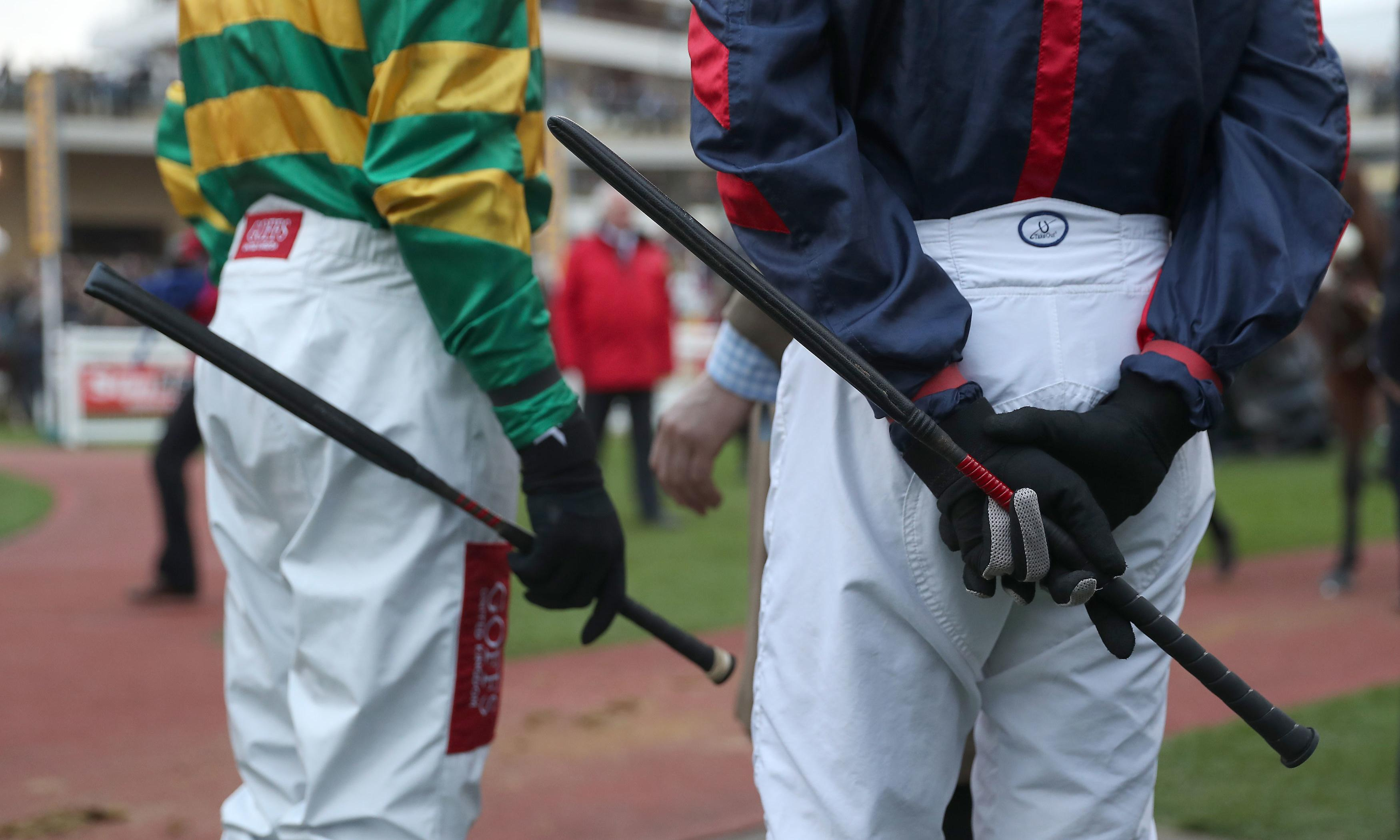 Talking Horses: did BHA take Brock's whip case seriously enough?