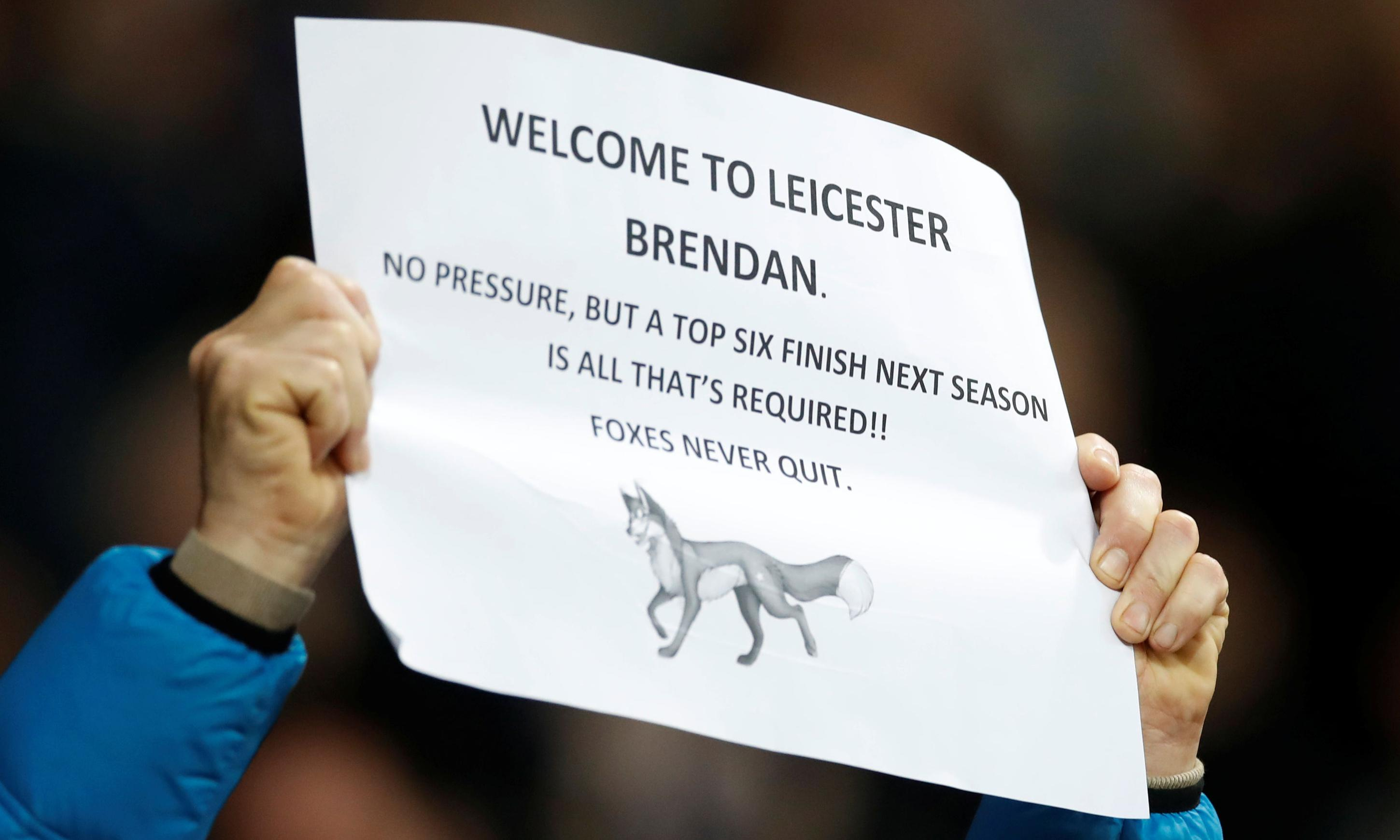 Premier League fans assess the run-in. Part 2: Leicester to Wolves