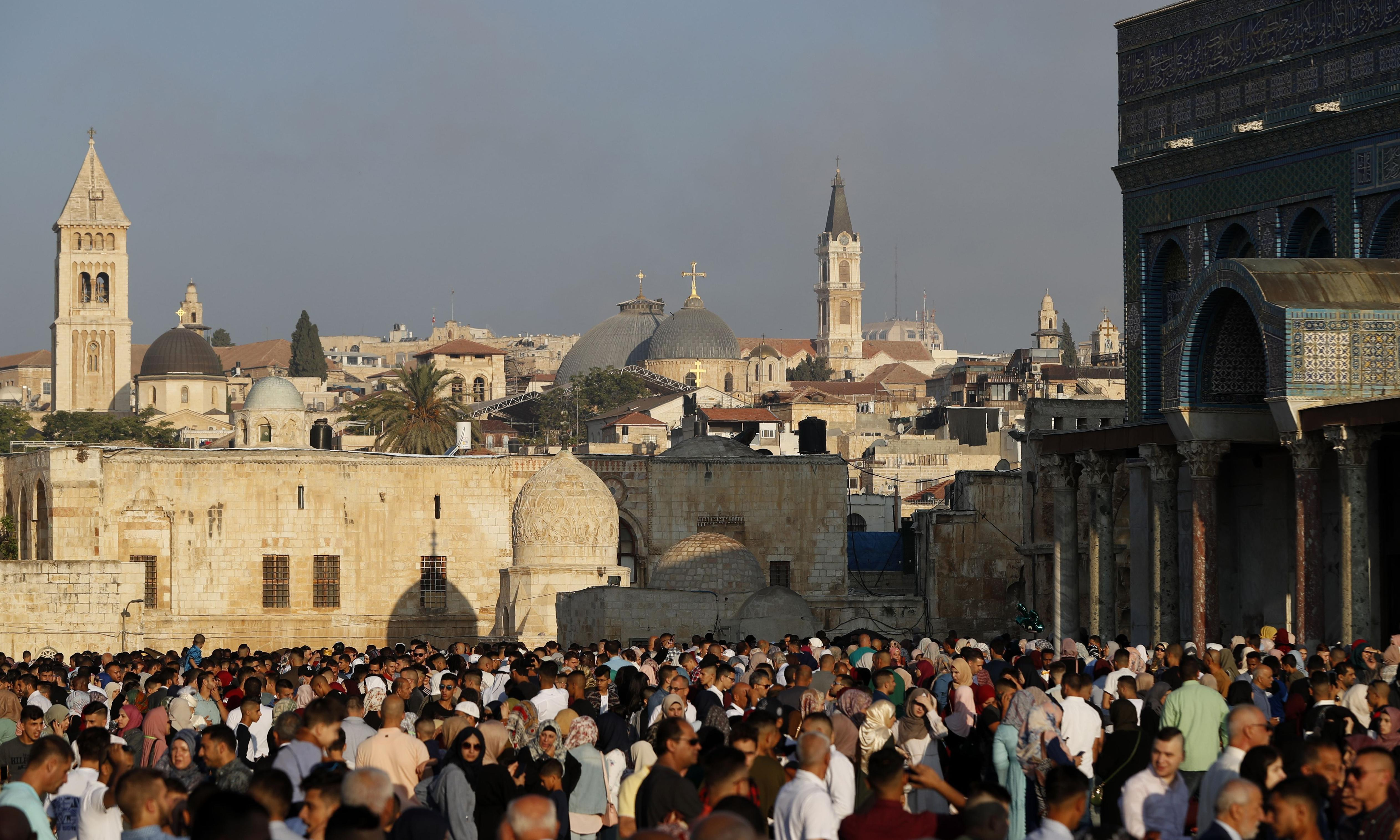 Australia mulls Jerusalem embassy move: what happened and why it matters