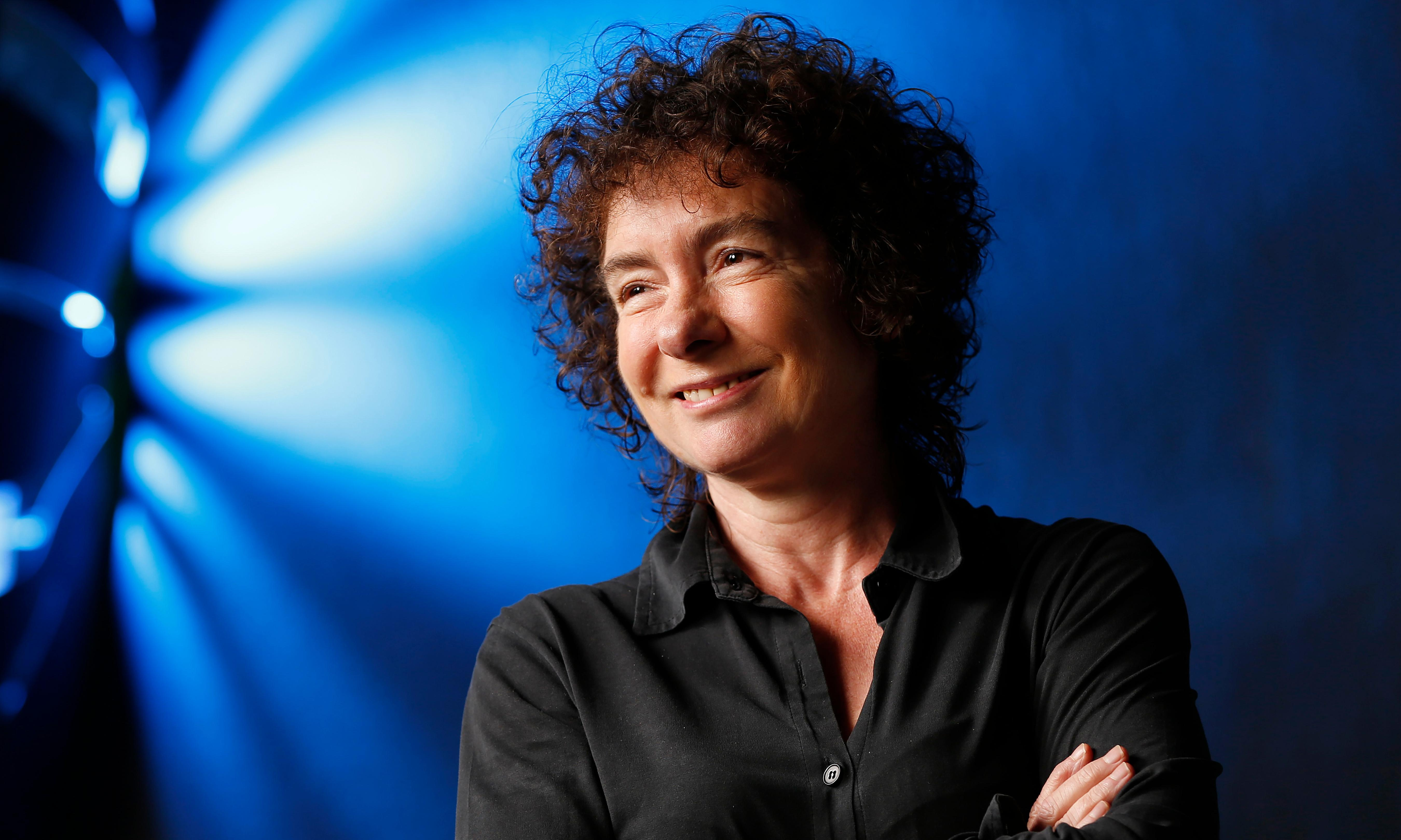 Jeanette Winterson: 'I couldn't finish Fifty Shades. Are straight women really having such terrible sex?'
