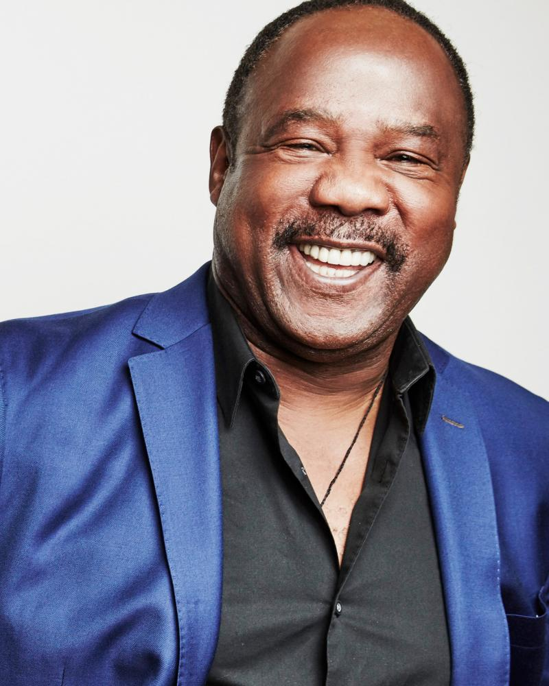 Isiah Whitlock Jr … AKA Clay Davis