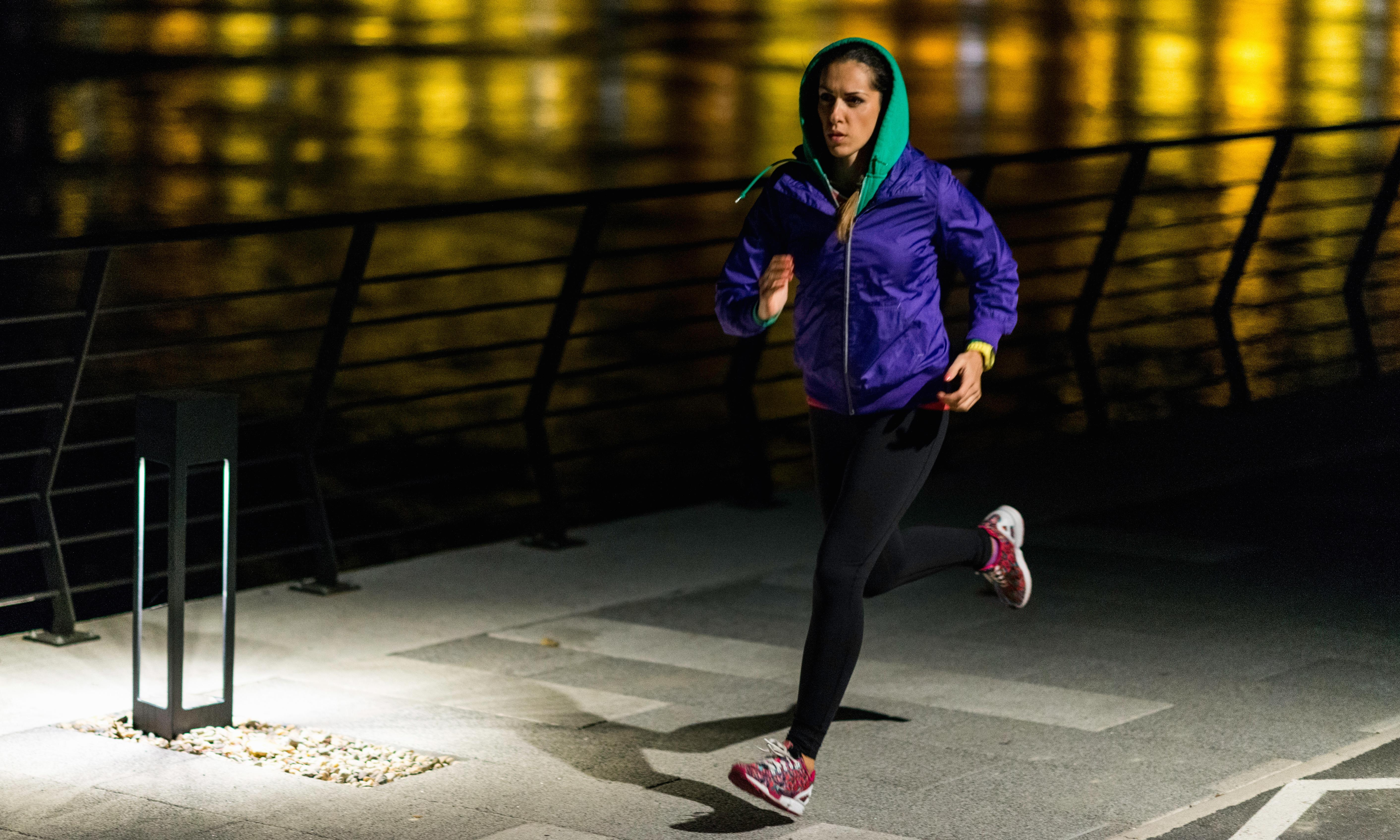 Ego trip: why are some male runners so threatened by a speedy woman?