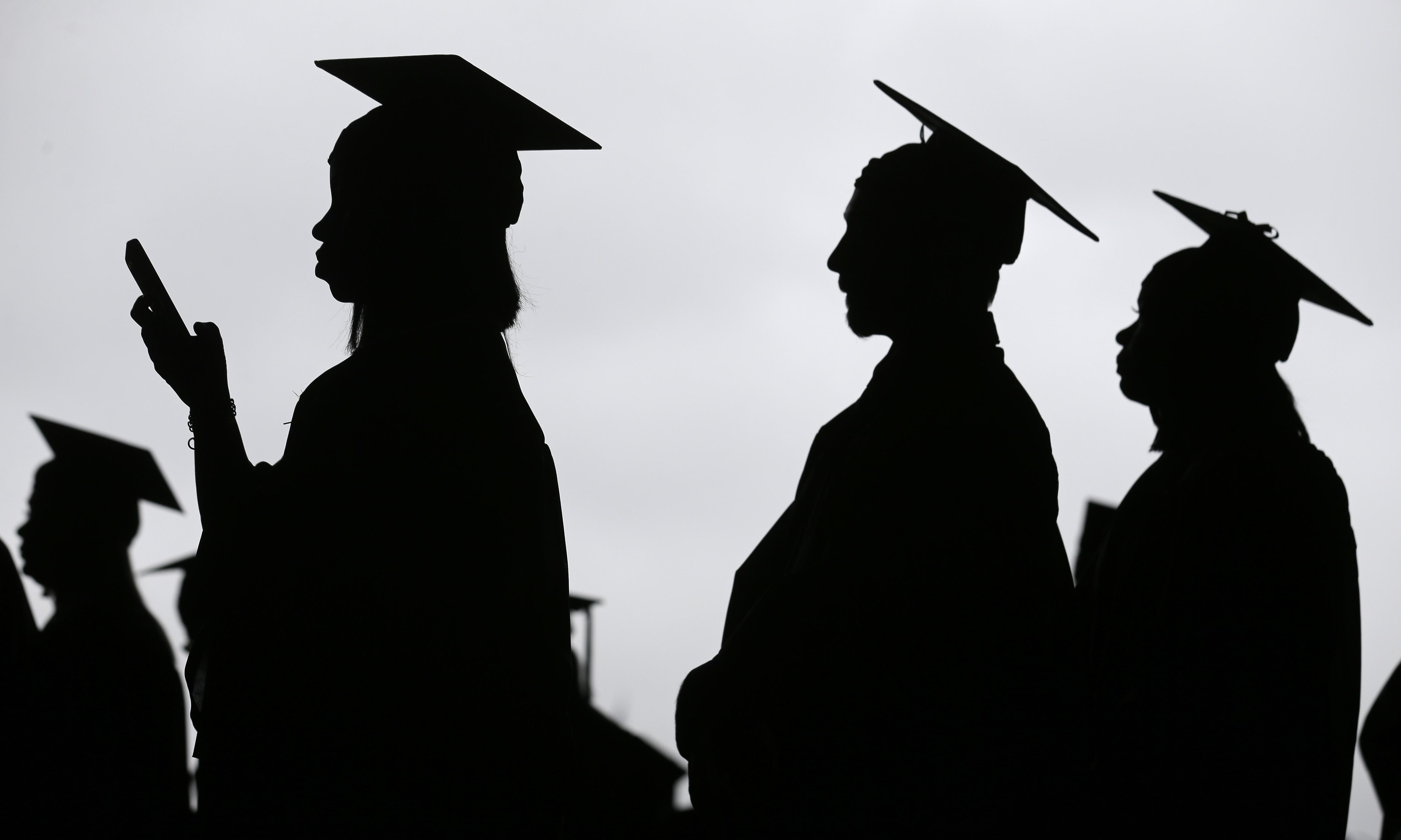 How I learned to love my $95,000 student debt