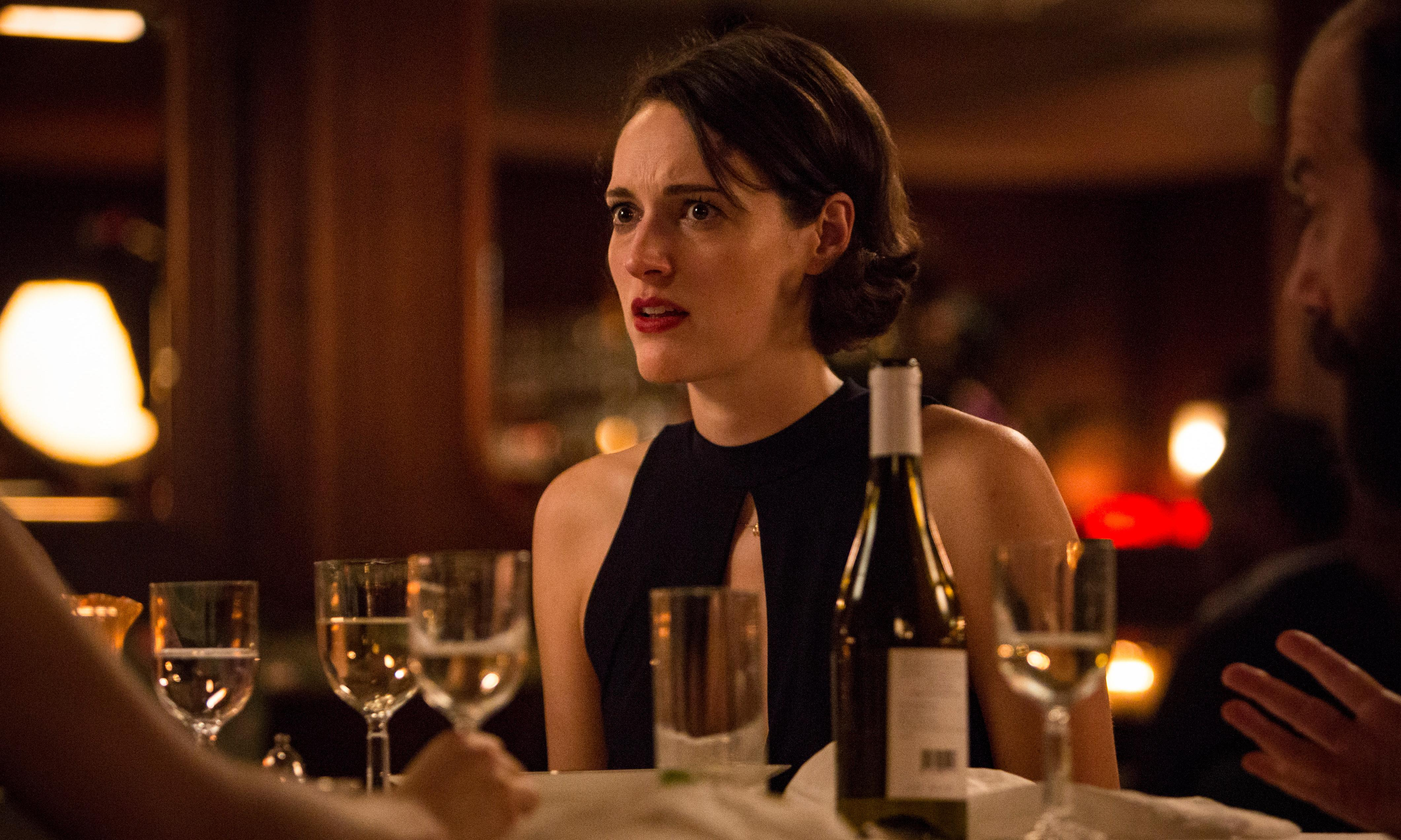 'It's a WOW from me' – fans review the return of Fleabag