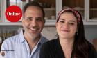 Yotam Ottolenghi and Ixta Belfrage