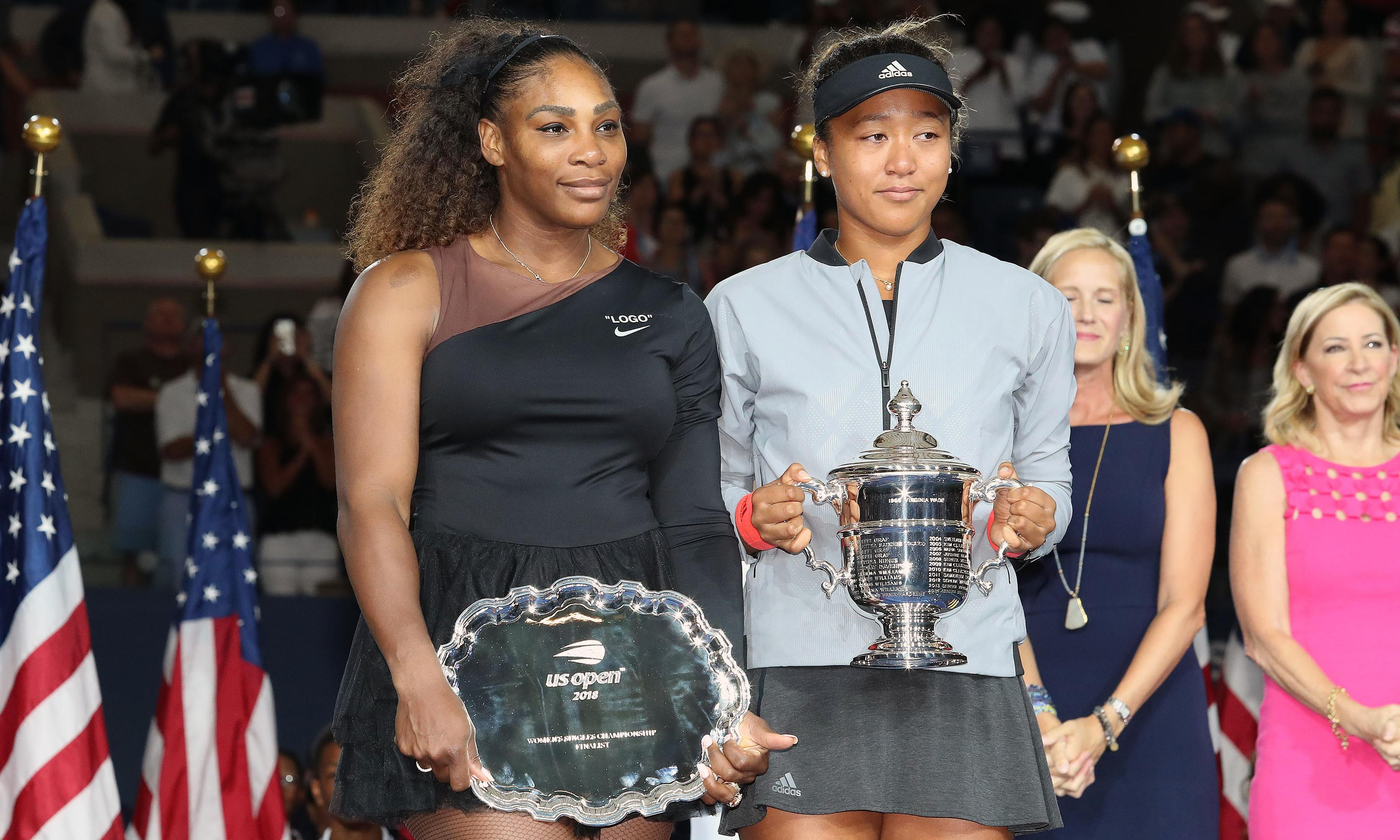 'Repugnant, racist': News Corp cartoon on Serena Williams condemned