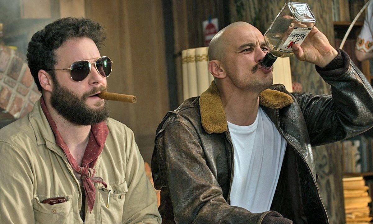 Zero stars: is James Franco's starry Zeroville the worst film of 2019?