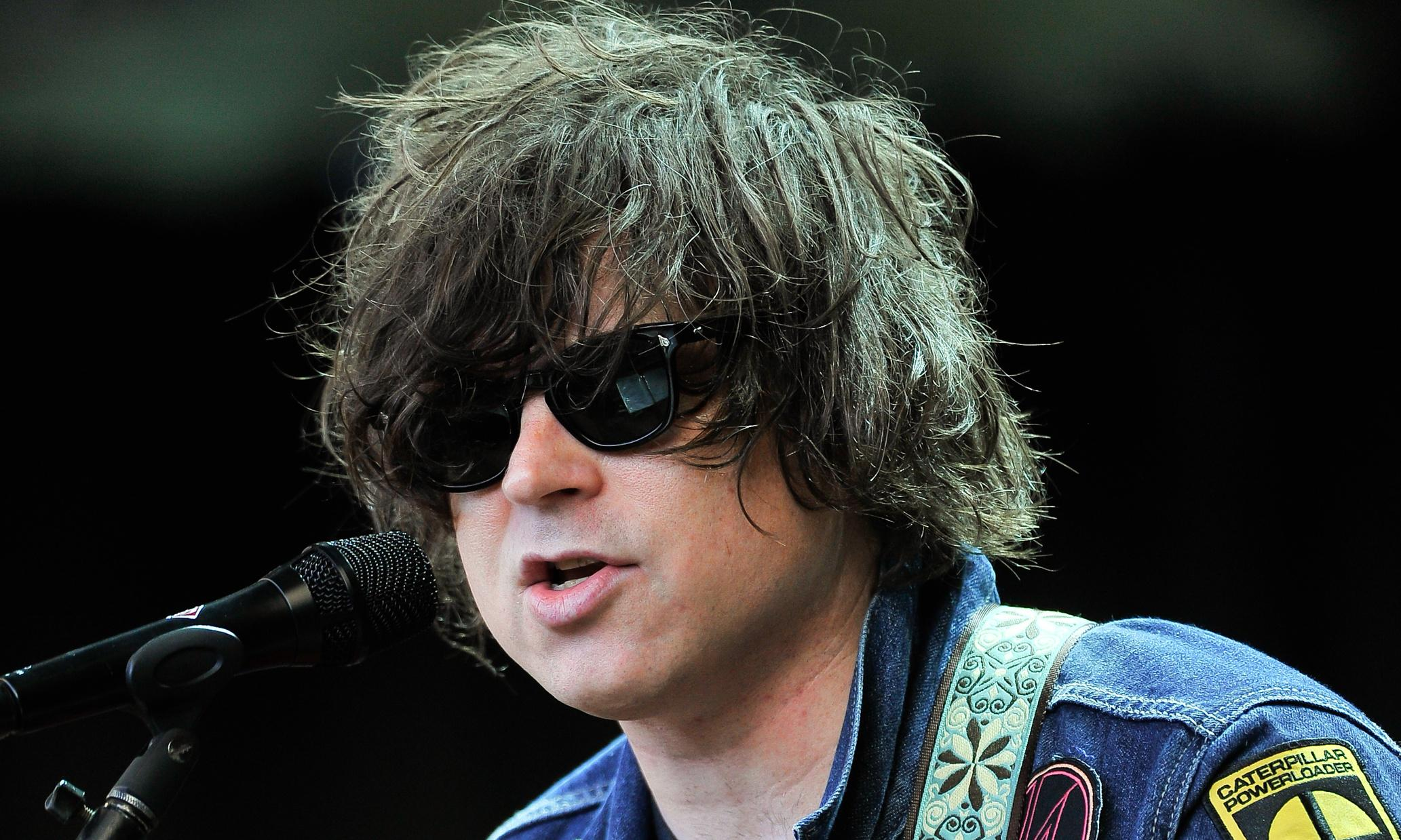 Musicians voice concern over Ryan Adams' abuse allegations