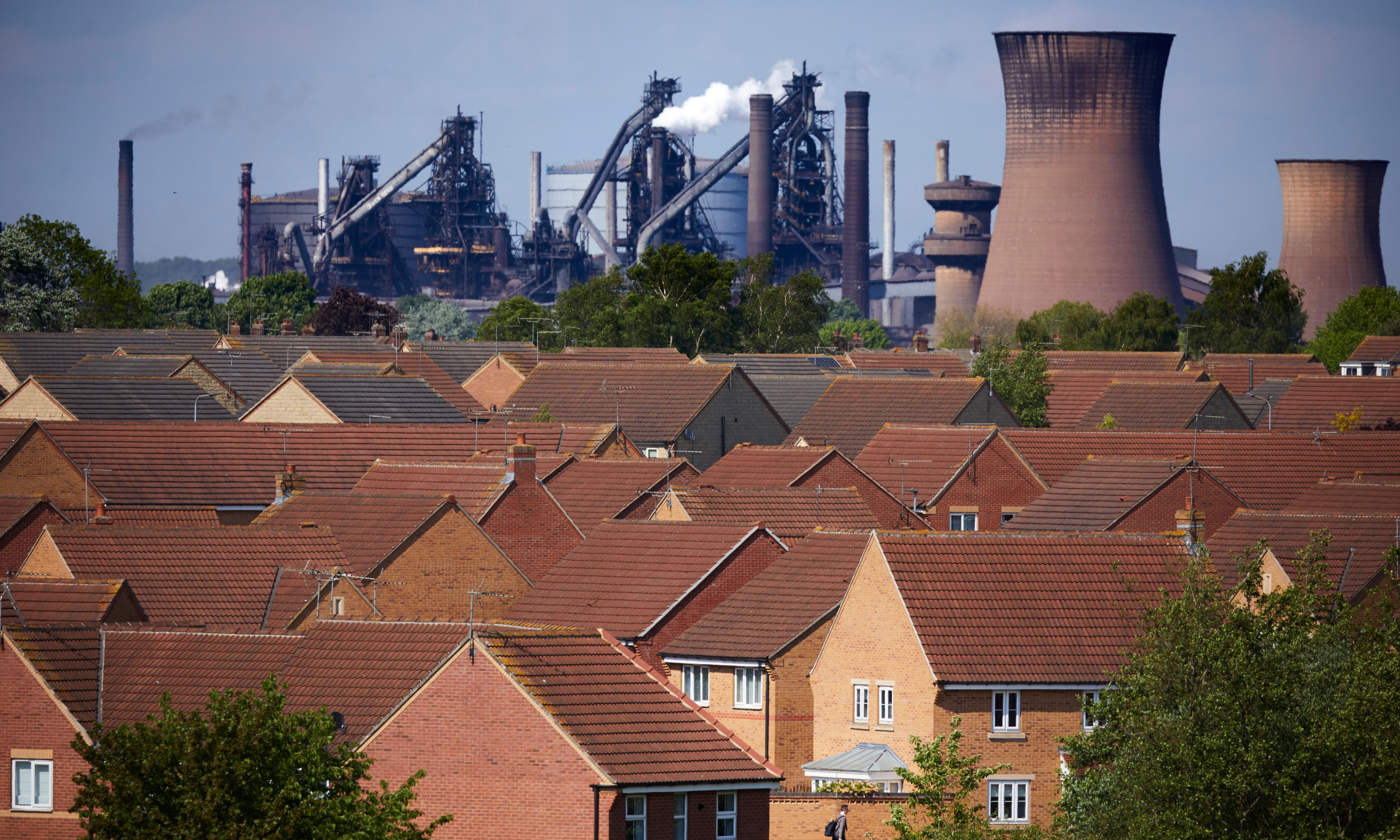 The Guardian view on British Steel's collapse: productive v predatory capitalism