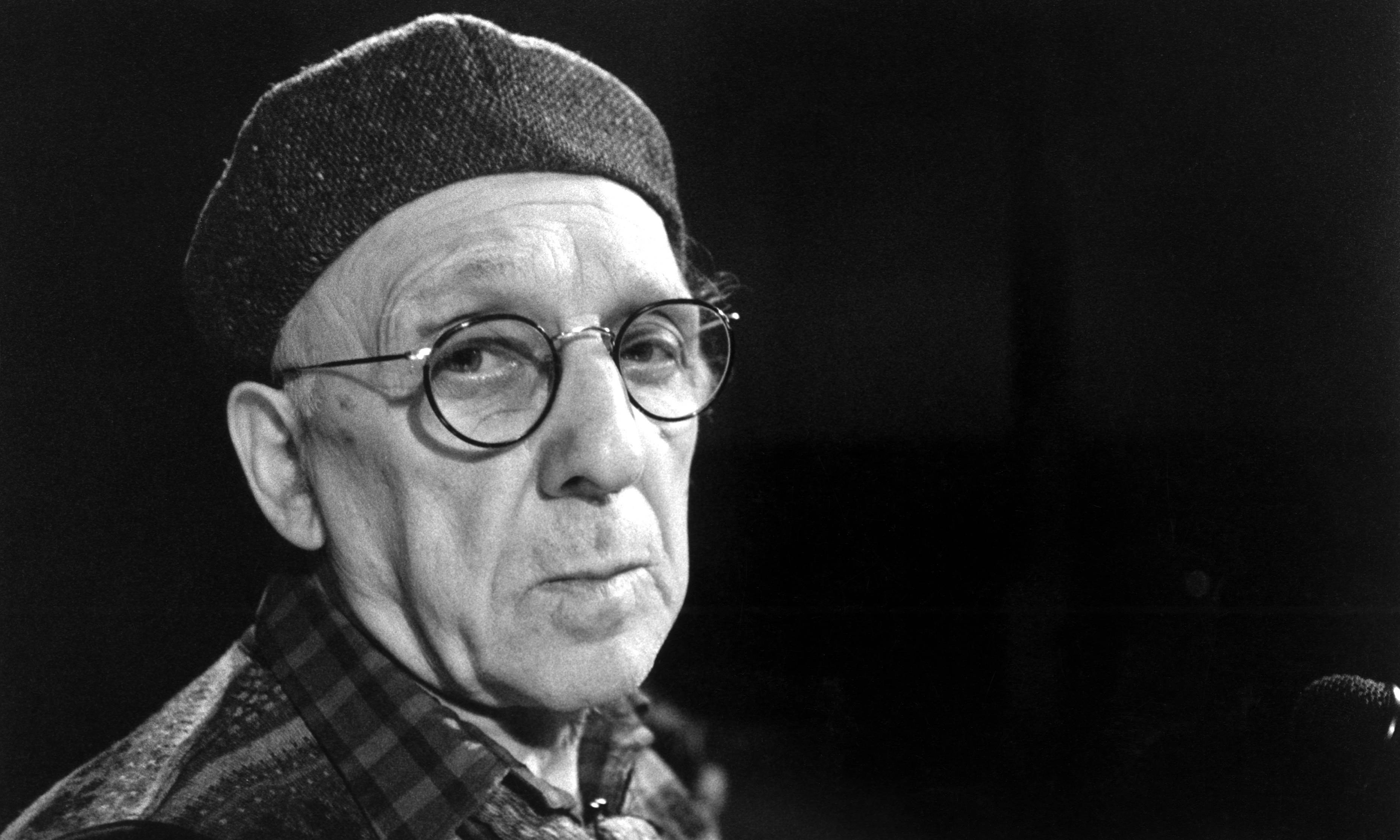 Citizen Bravo, Raymond MacDonald and Friends: Return to Y'Hup: The World of Ivor Cutler review – charming tribute to a national treasure