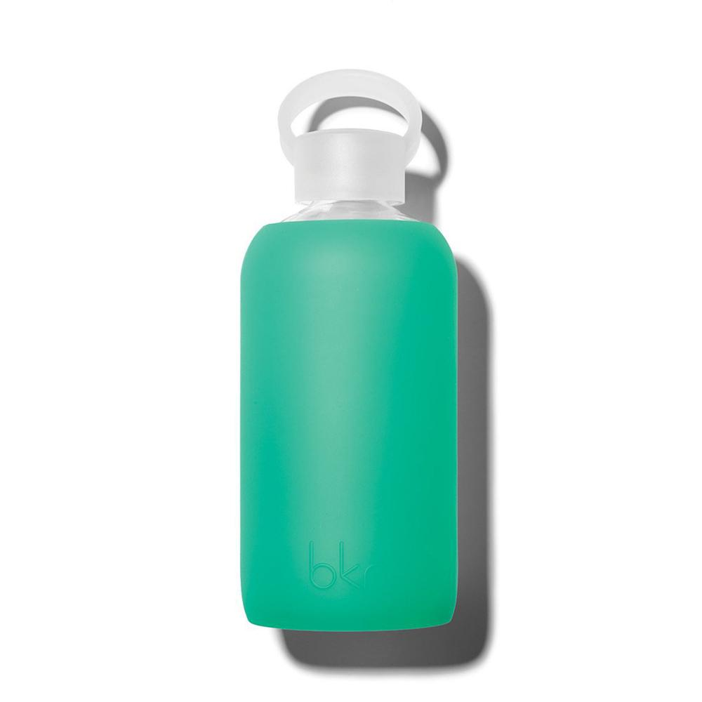 BKR water bottle.