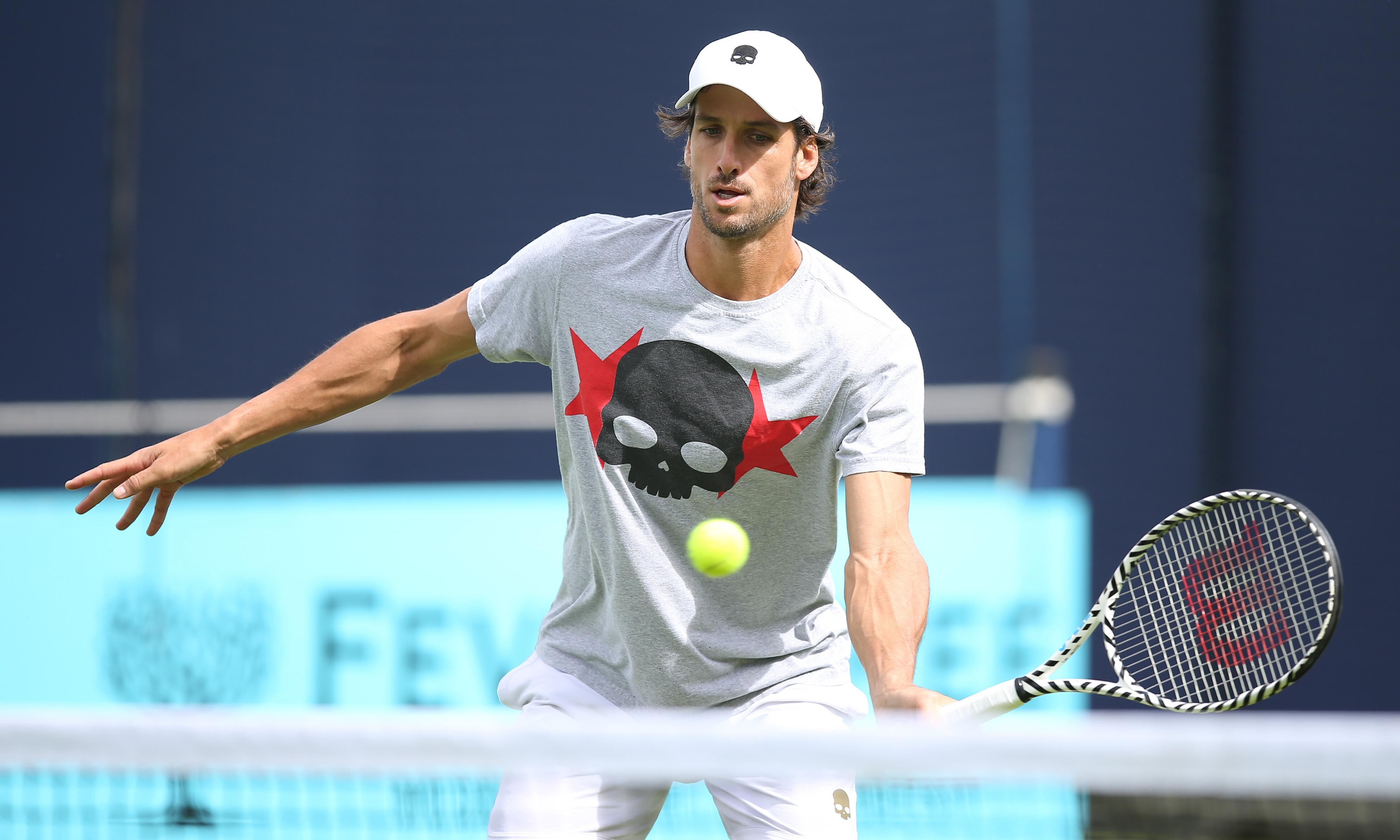 Feliciano López named in Wimbledon doubles match-fixing allegation