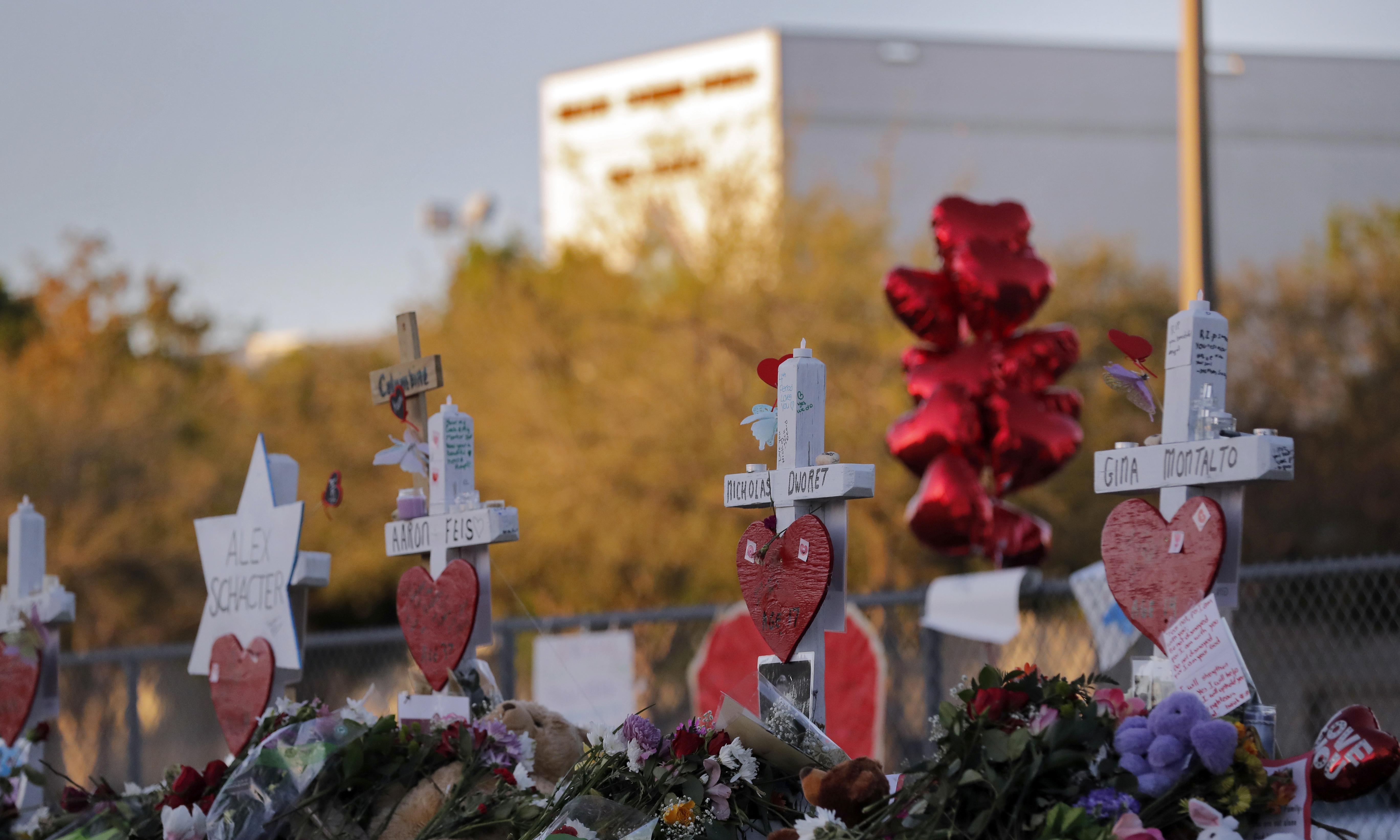Republicans propose mass student surveillance plan to prevent shootings