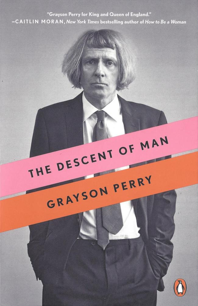the descent of man grayson perry pdf