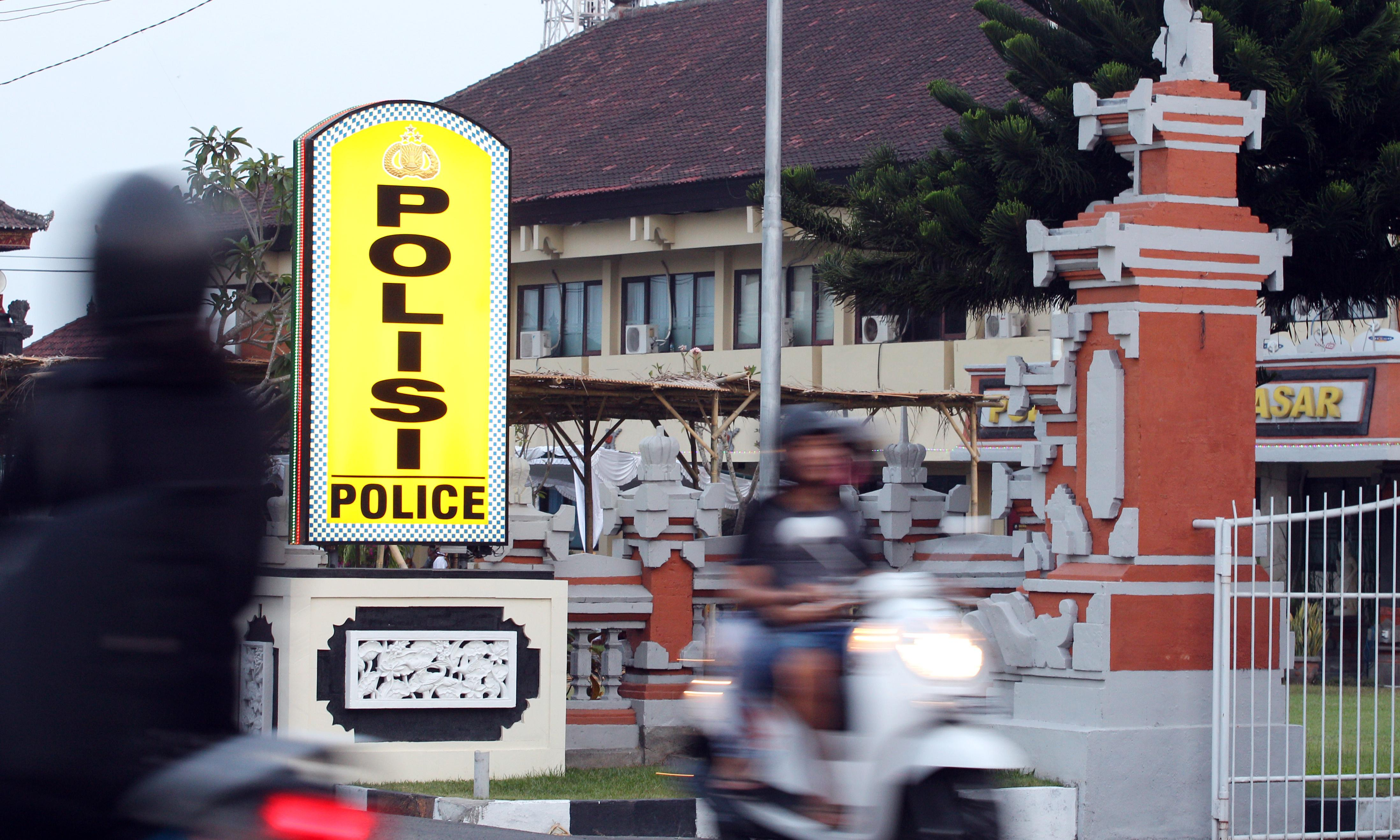 Two Australians arrested in Bali reportedly linked to cocaine trafficking
