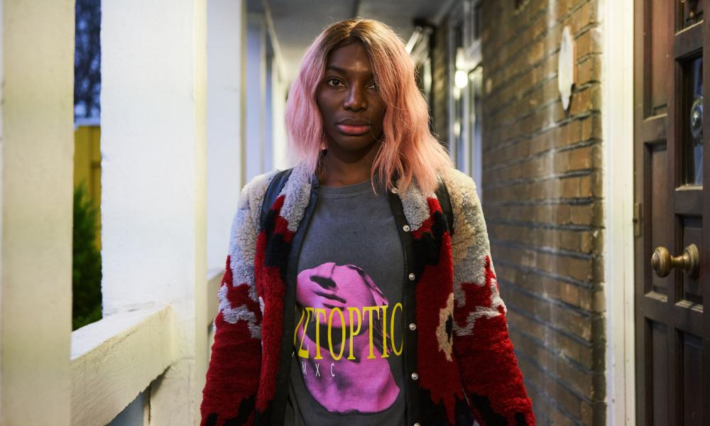 Michaela Coel's I May Destroy You was snubbed at the Golden Globes, despite widespread critical acclaim.