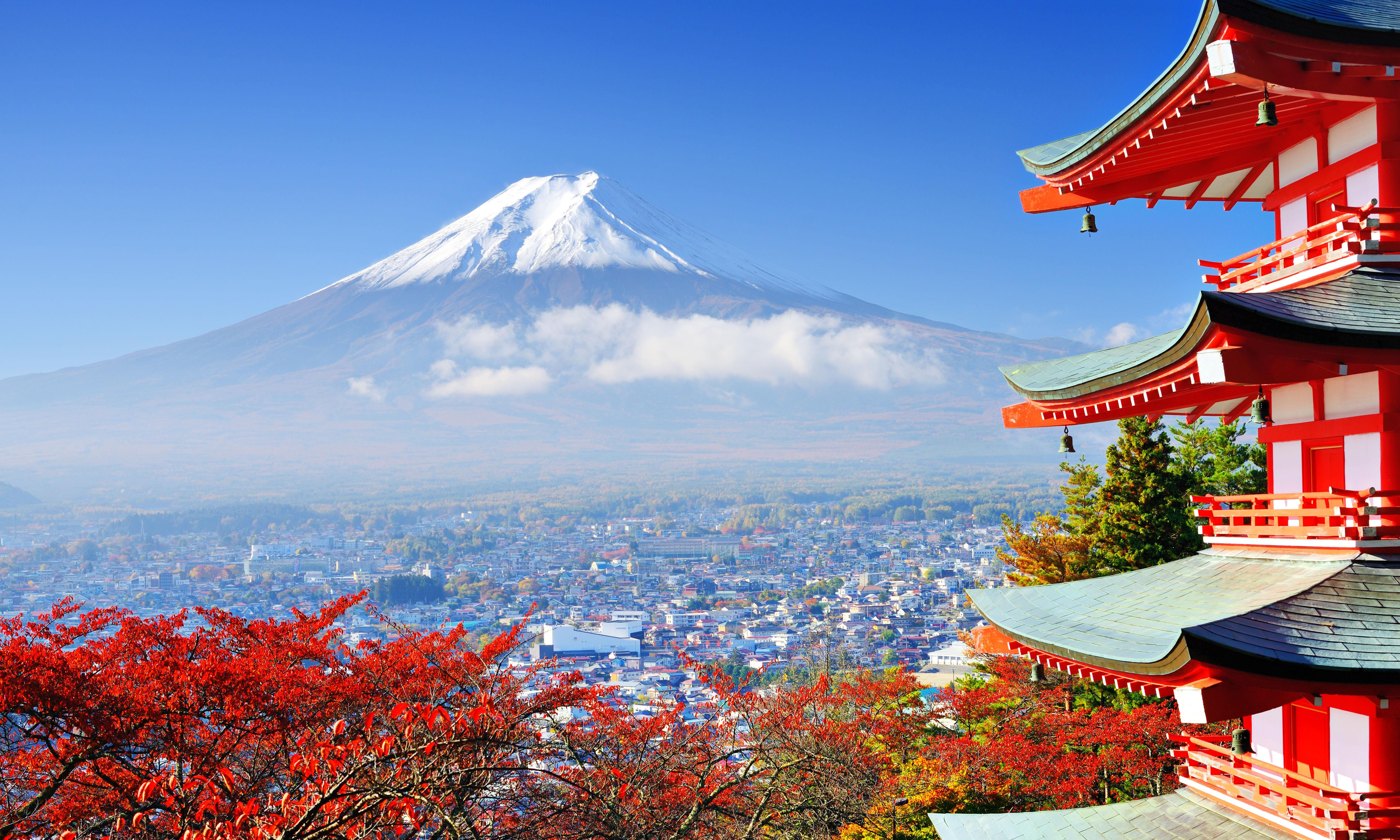 The insiders' guide to Japan's Rugby World Cup cities