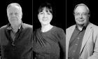Michael Billington, Josie Rourke and John Lahr