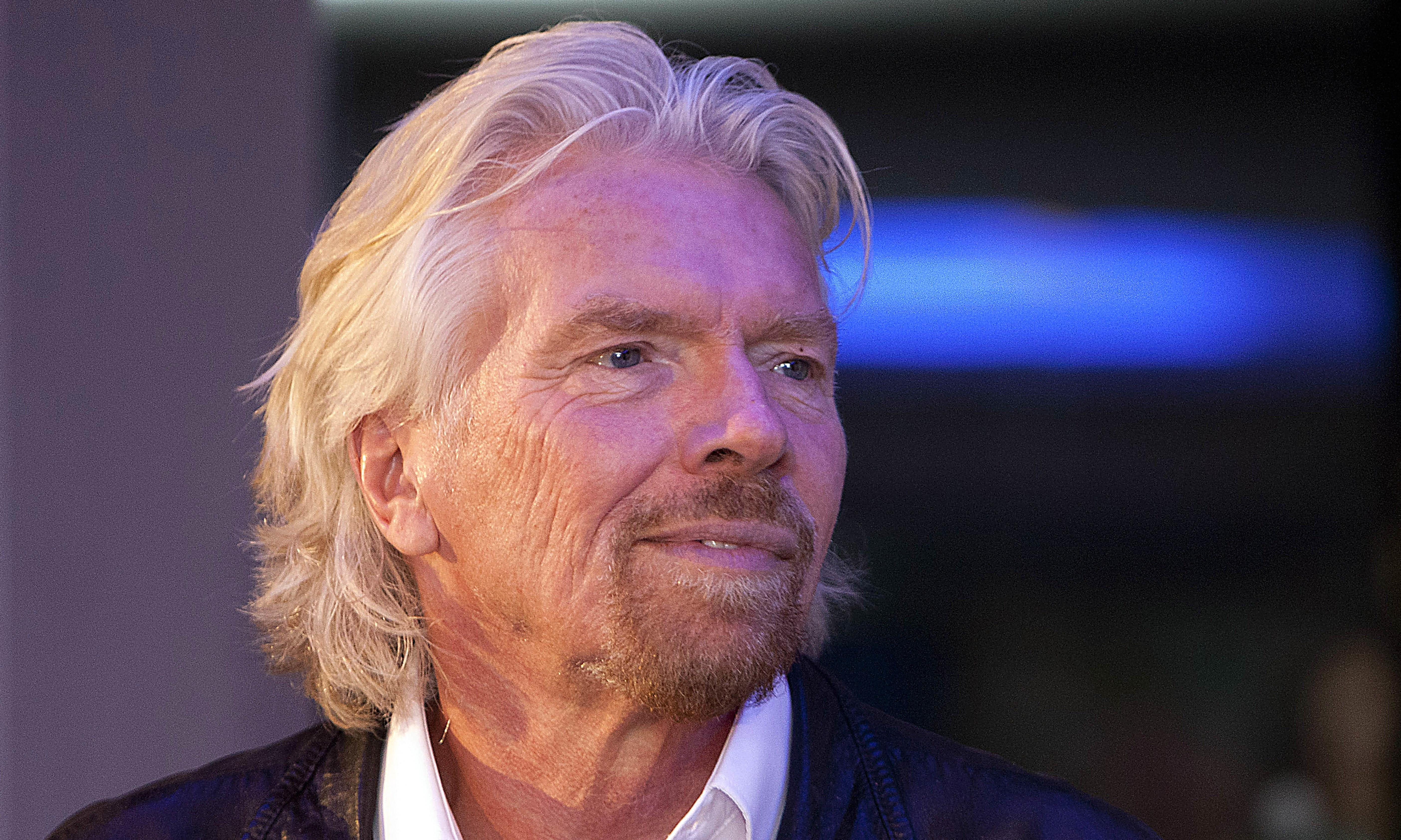 Richard Branson and the reverse Robin Hood – why do companies lavish gifts on the rich?