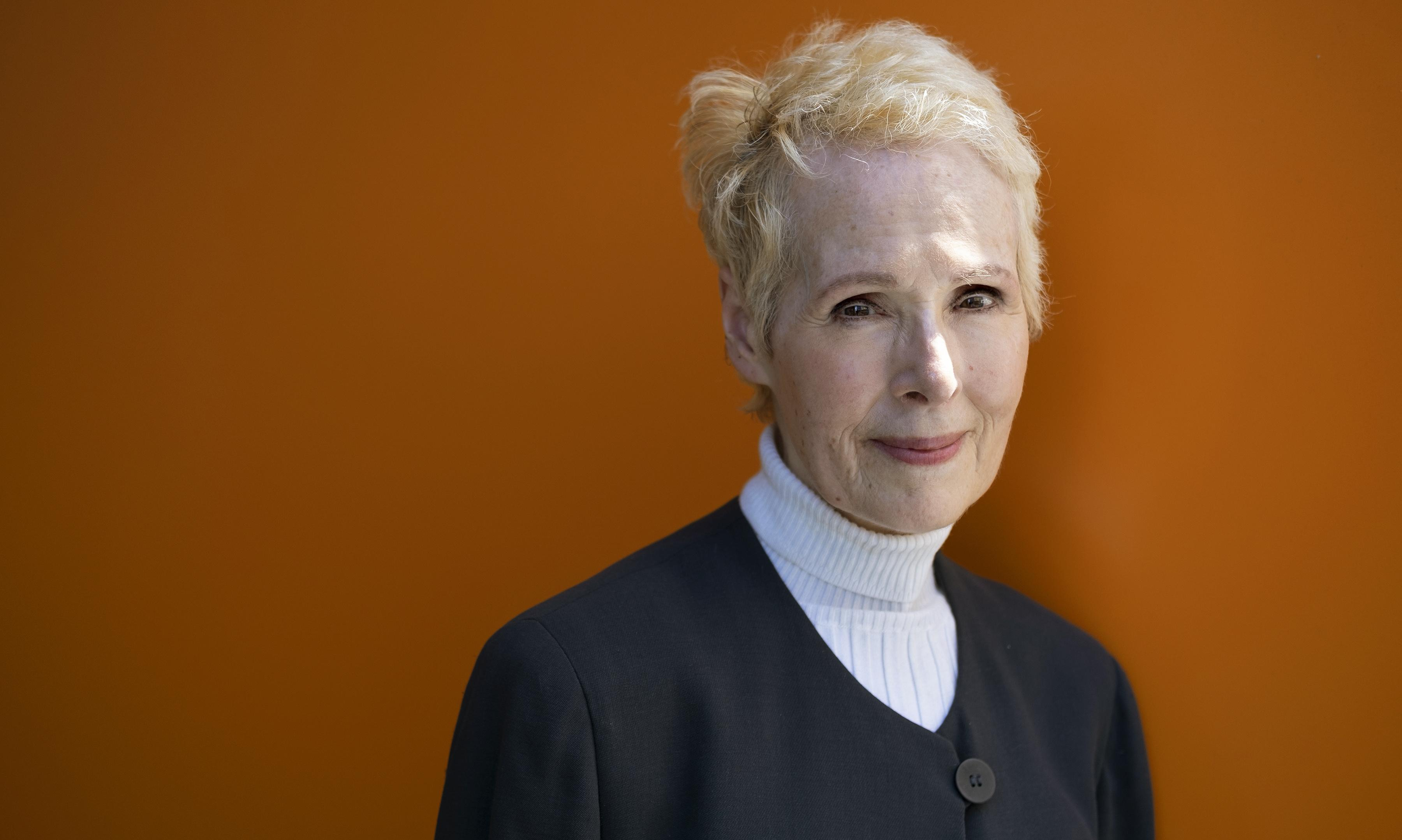 E Jean Carroll says she received death threats after accusing Trump of rape