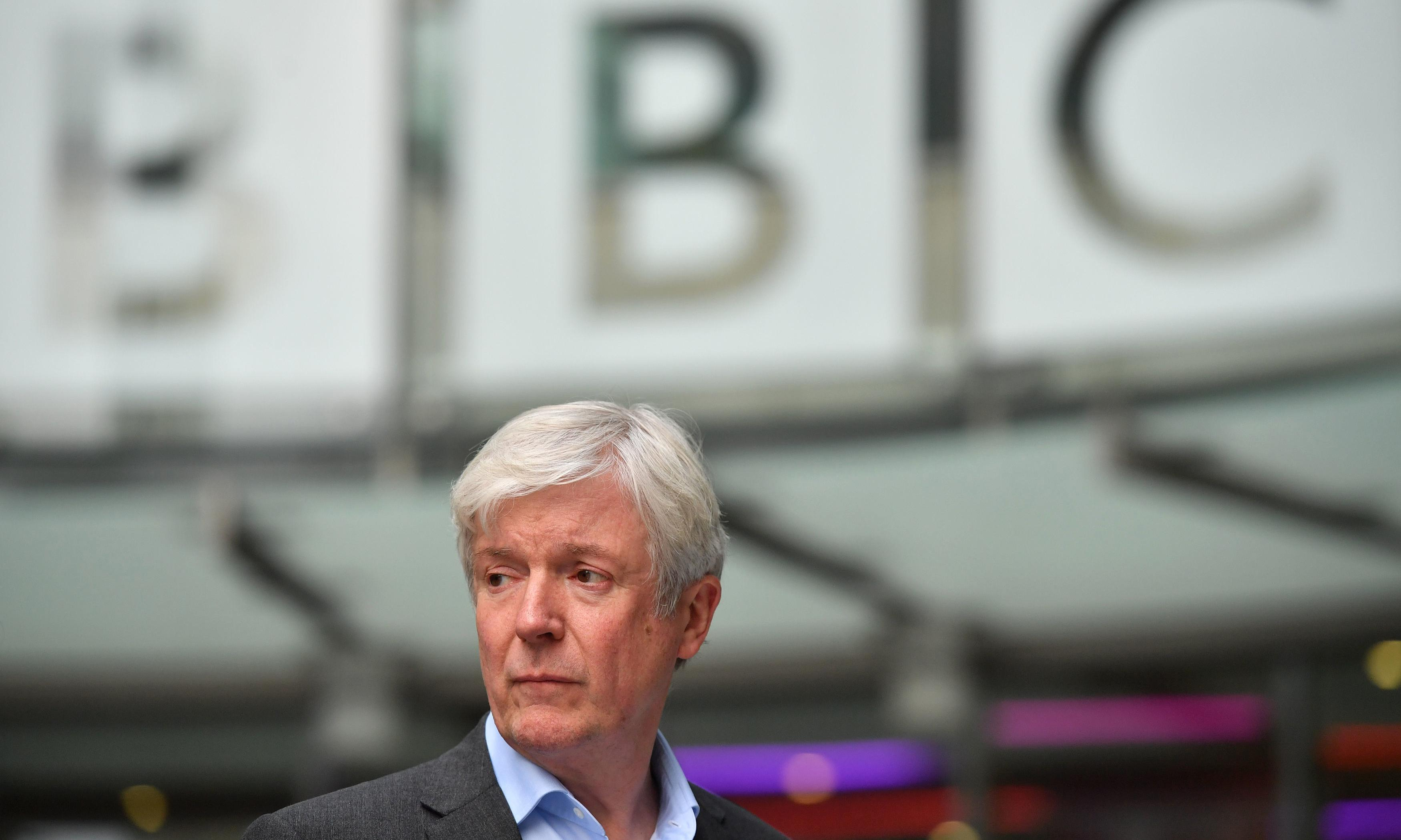 TV industry entering 'second wave of disruption', claims BBC chief
