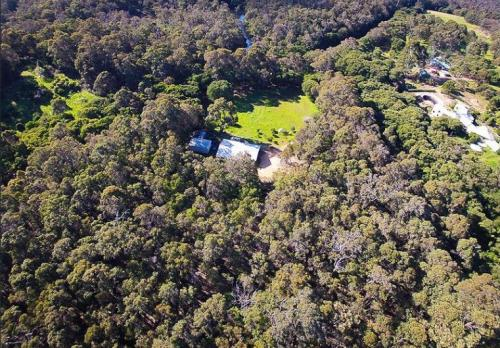 A Margaret River property costing $950,000.