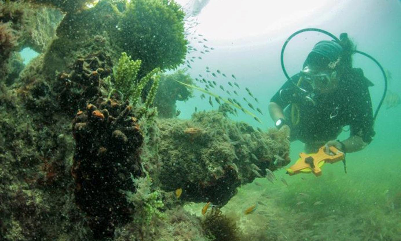 Spain and Mexico renew search for 17th-century treasure galleon