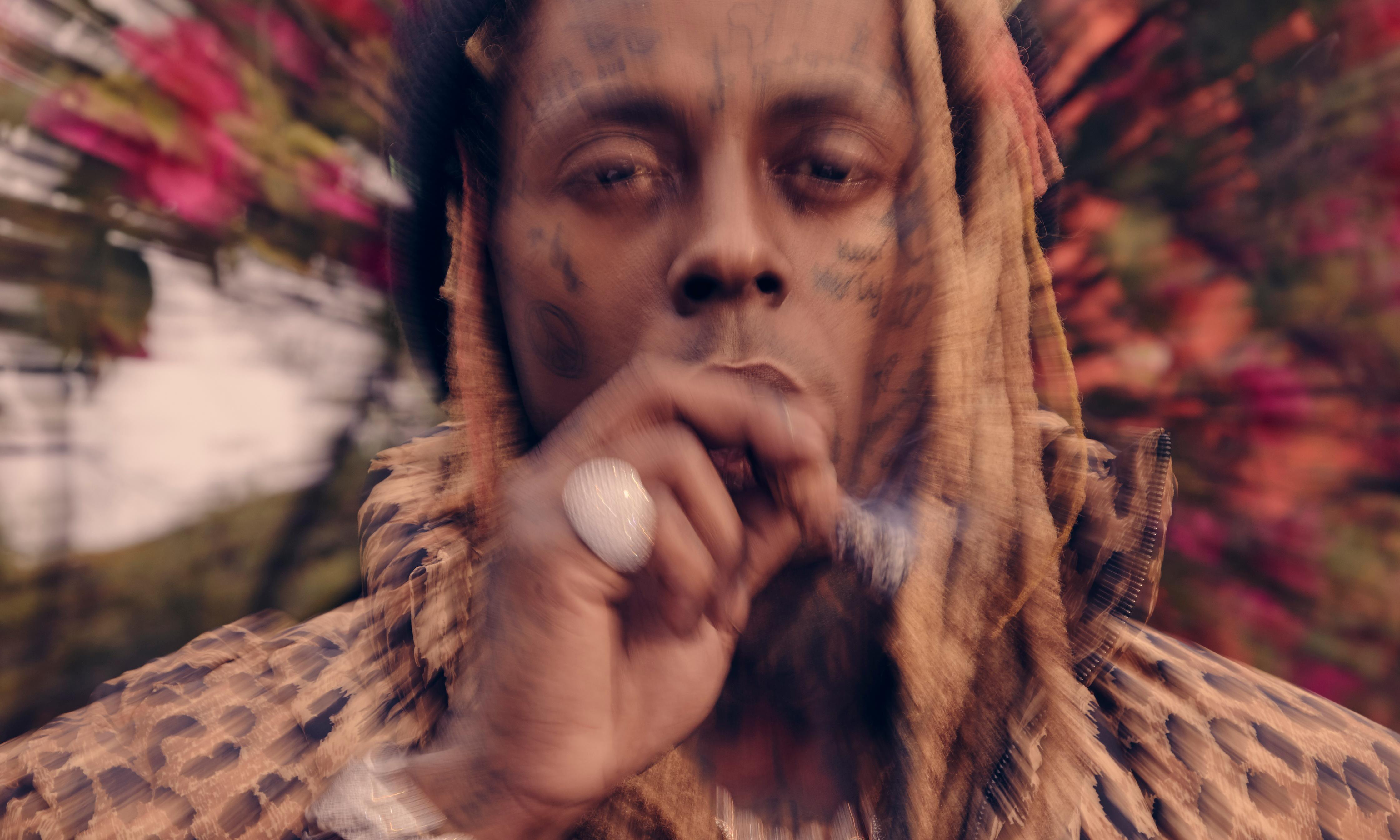 Lil Wayne: Funeral review – fearsome and full of life