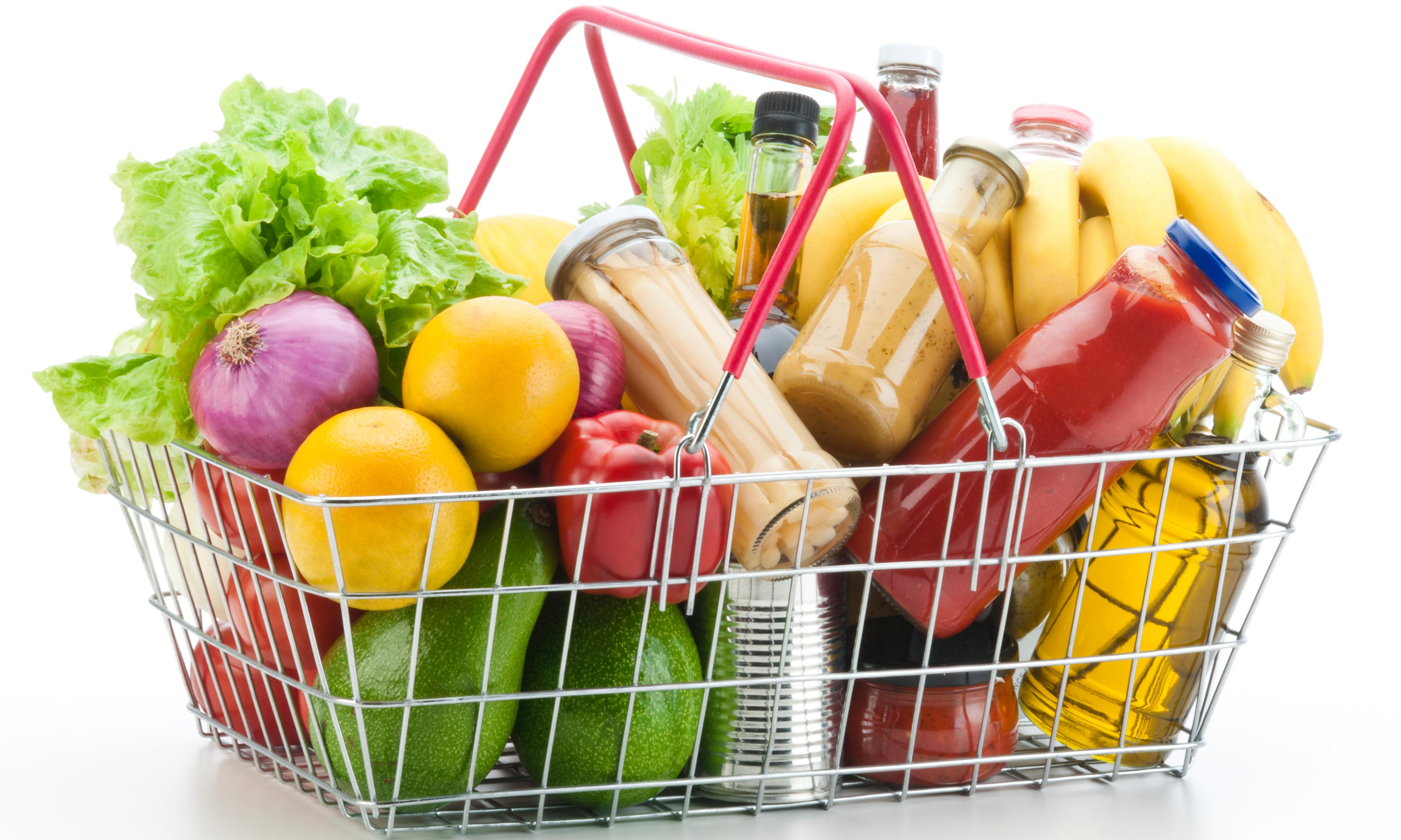 What a trip with a Waitrose shopping basket taught me