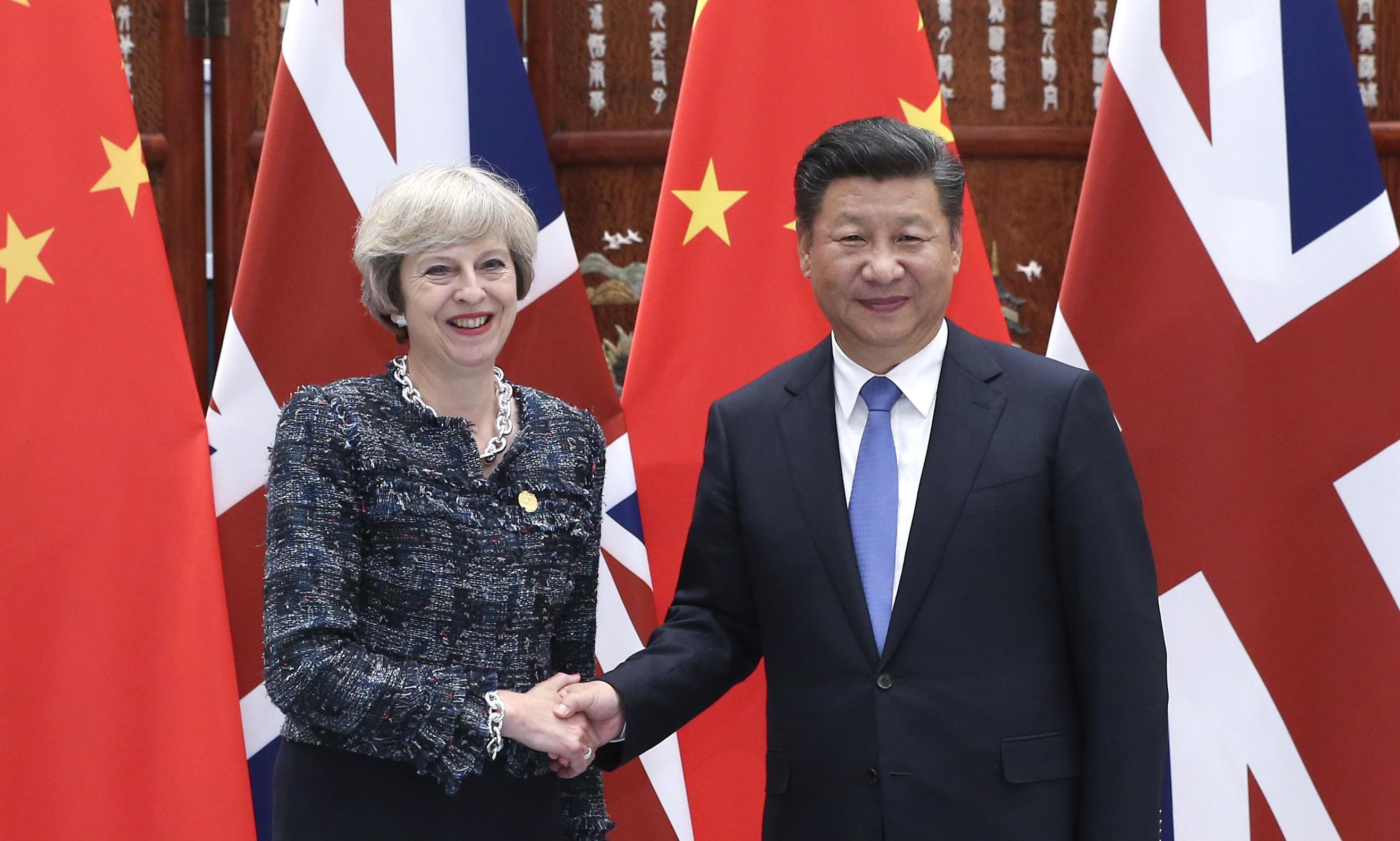 Huawei dilemma is a question of Britain's post-Brexit future