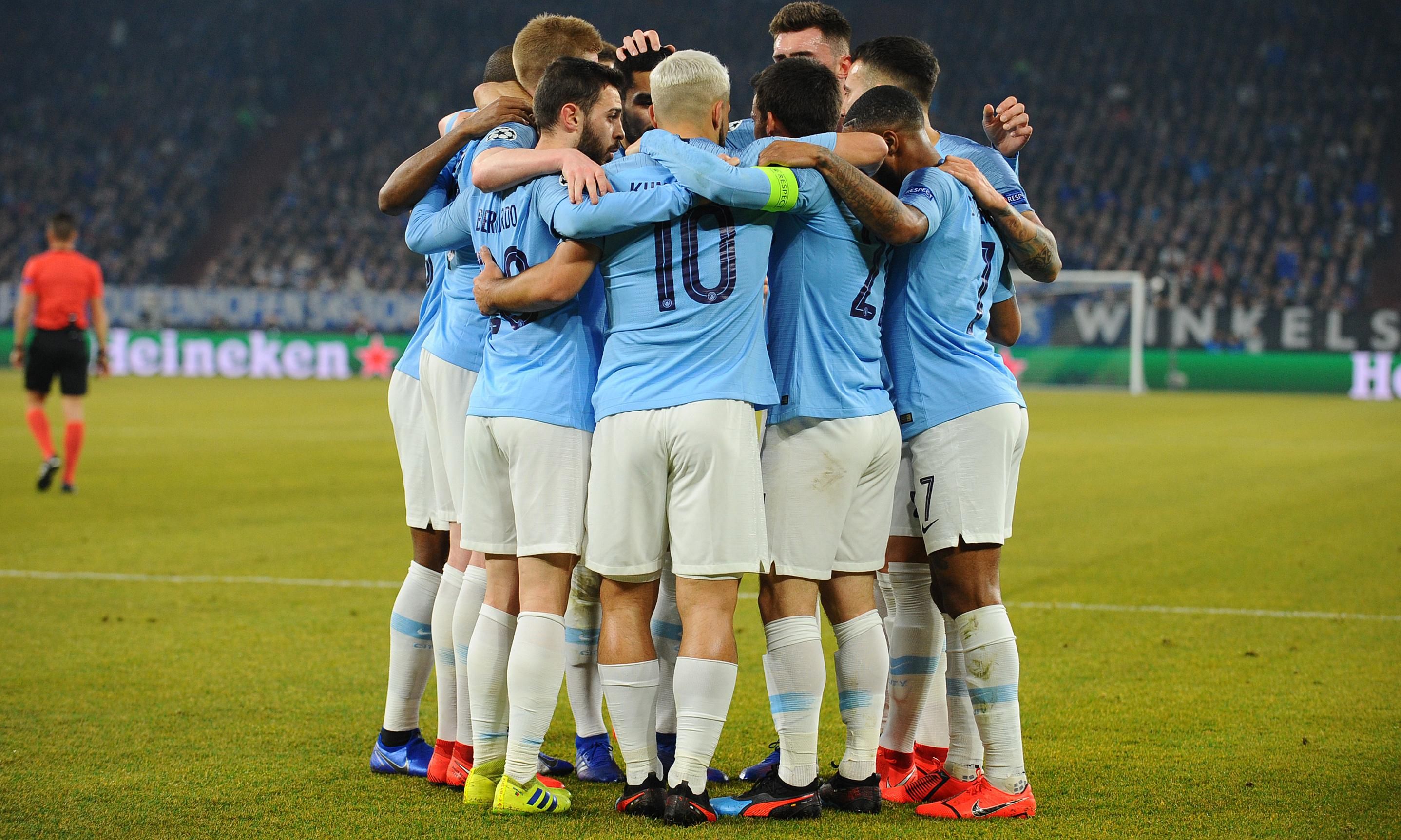 Retaining the Carabao Cup would be historic for City, says Bernardo Silva