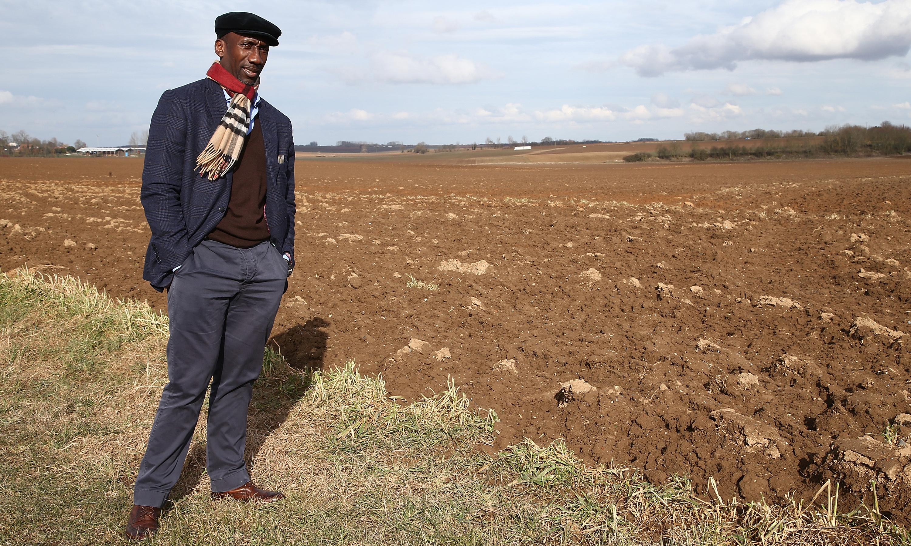 Walter Tull: football's hidden pioneer whose story everyone should know