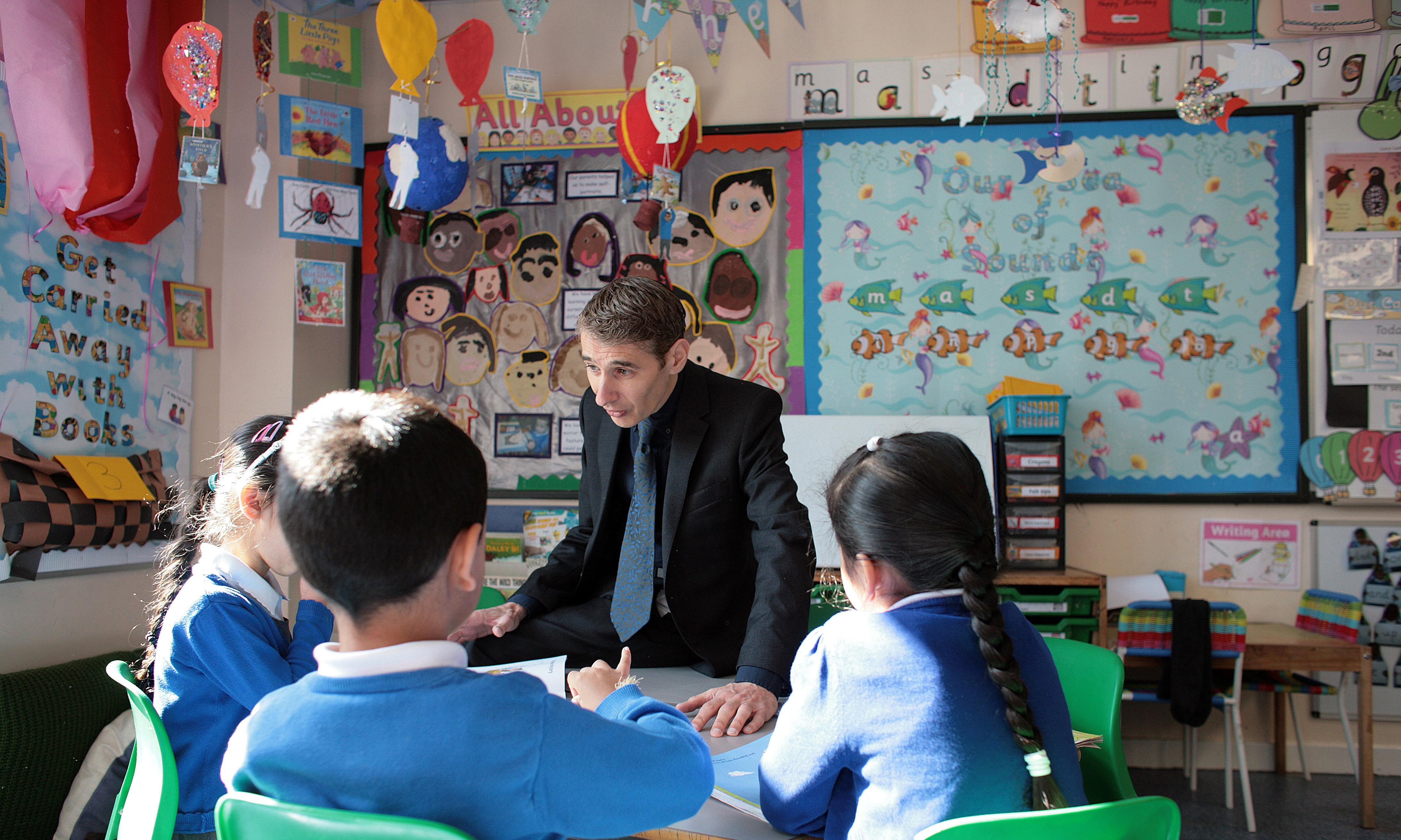 The Guardian view on impoverished schools: charity is not the answer