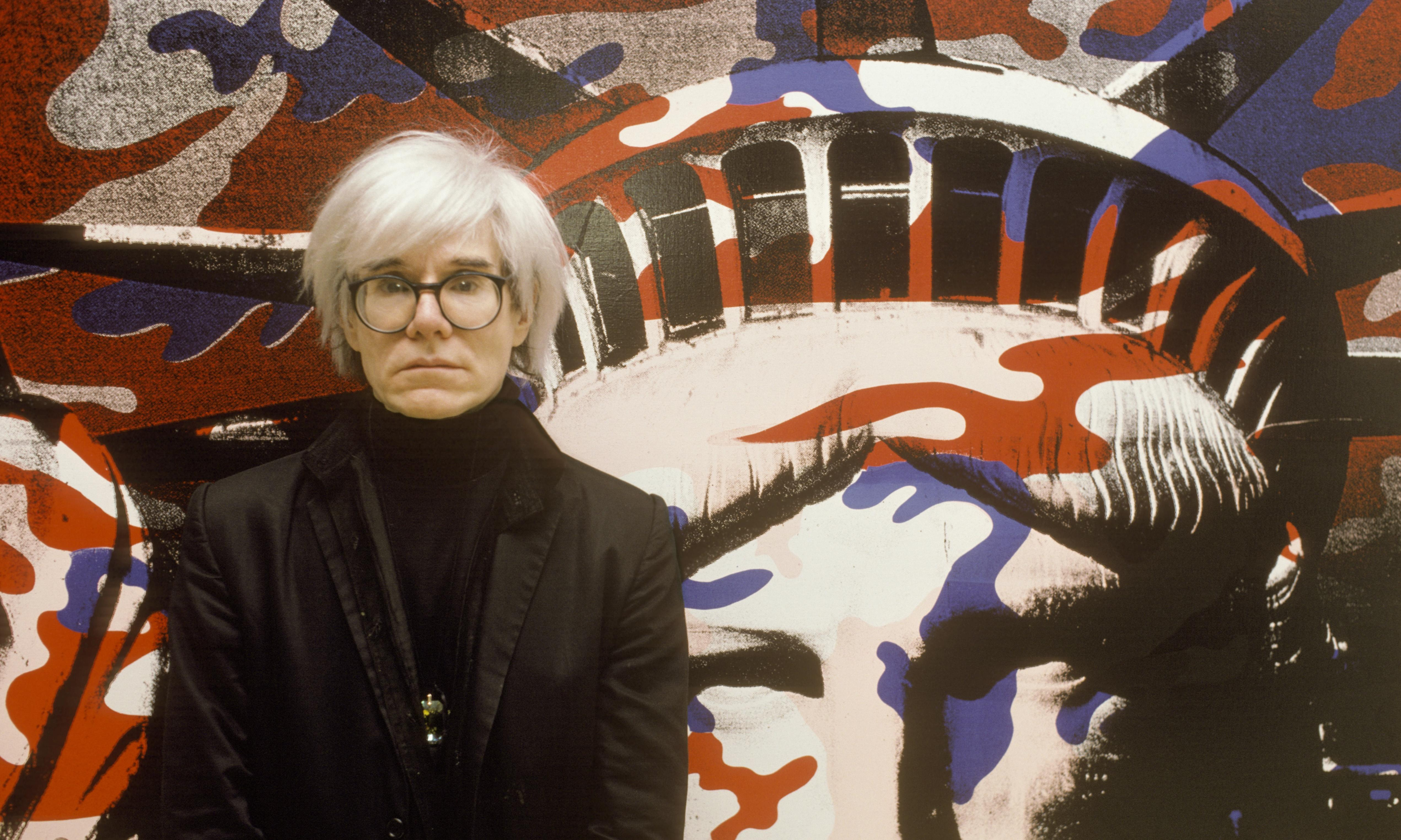 Warhol by Blake Gopnik review – sex, religion and overtaking Picasso