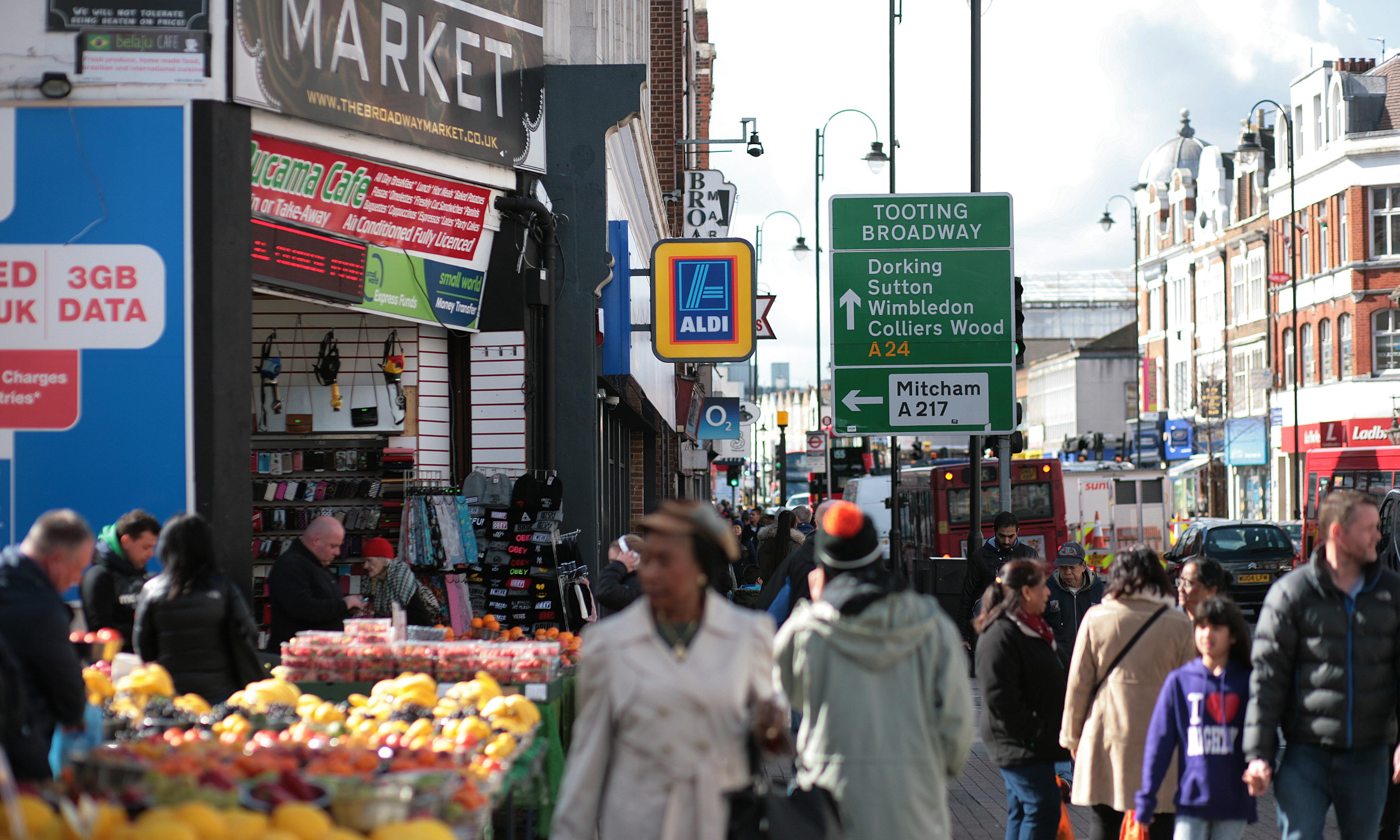 In praise of Tooting, south London