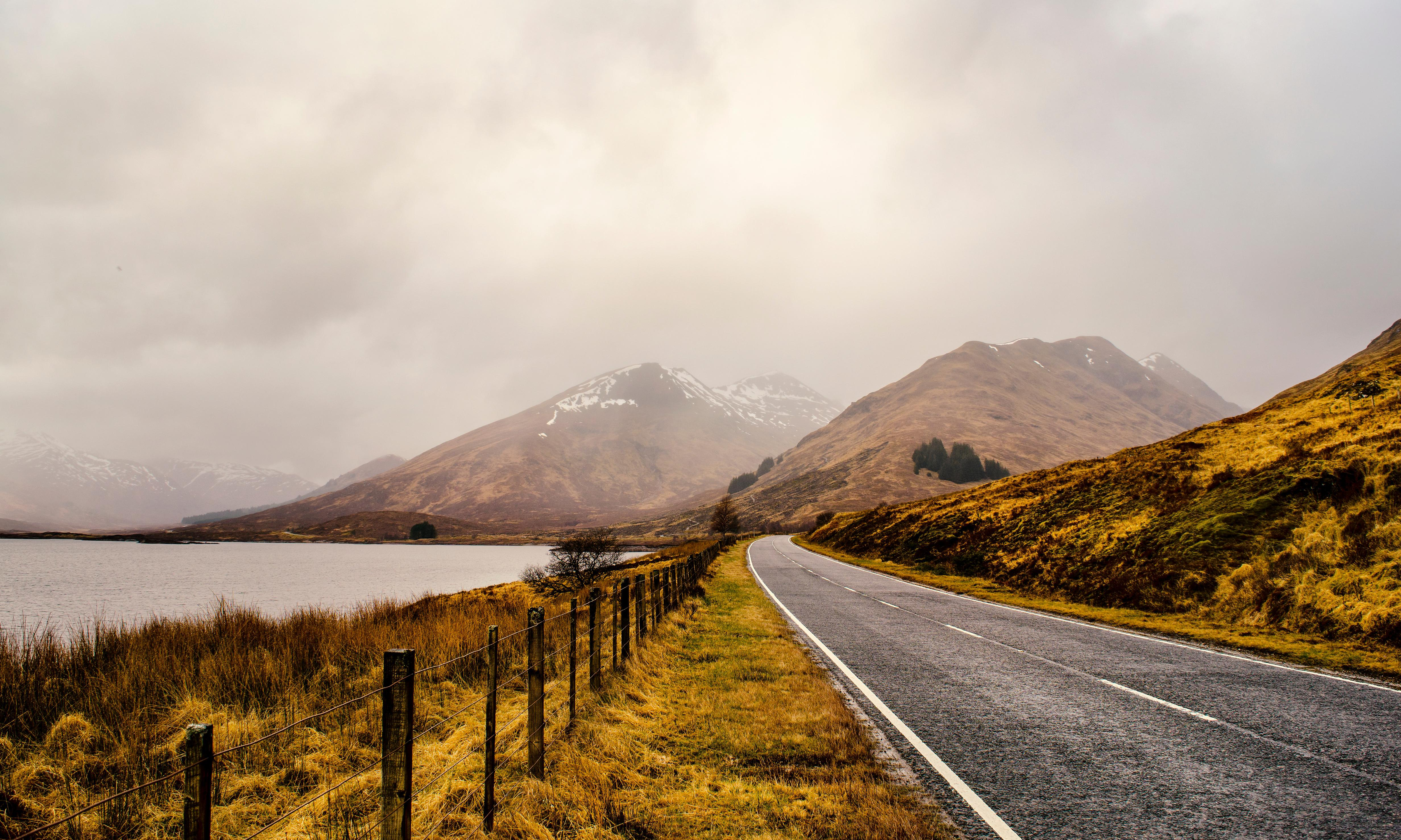 The North Coast 500 route: getting the best out of Scotland's 'Route 66'