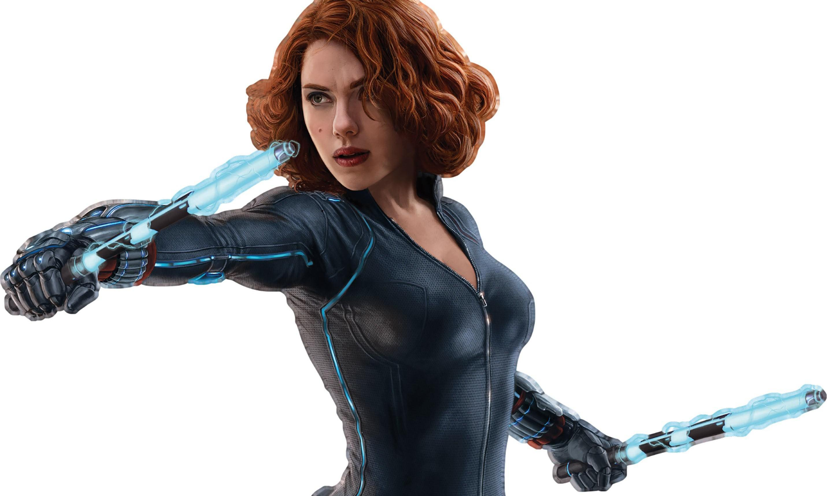 Marvel must work a miracle with Scarlett Johansson's Black Widow