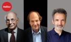 Nobel laureate Daniel Kahneman, co-author of Nudge Cass Sunstein and Oxford professor of strategic thinking Olivier Sibony will discuss Noise, their new book about the flaws in human judgement, at a Guardian Live online event on 27 June