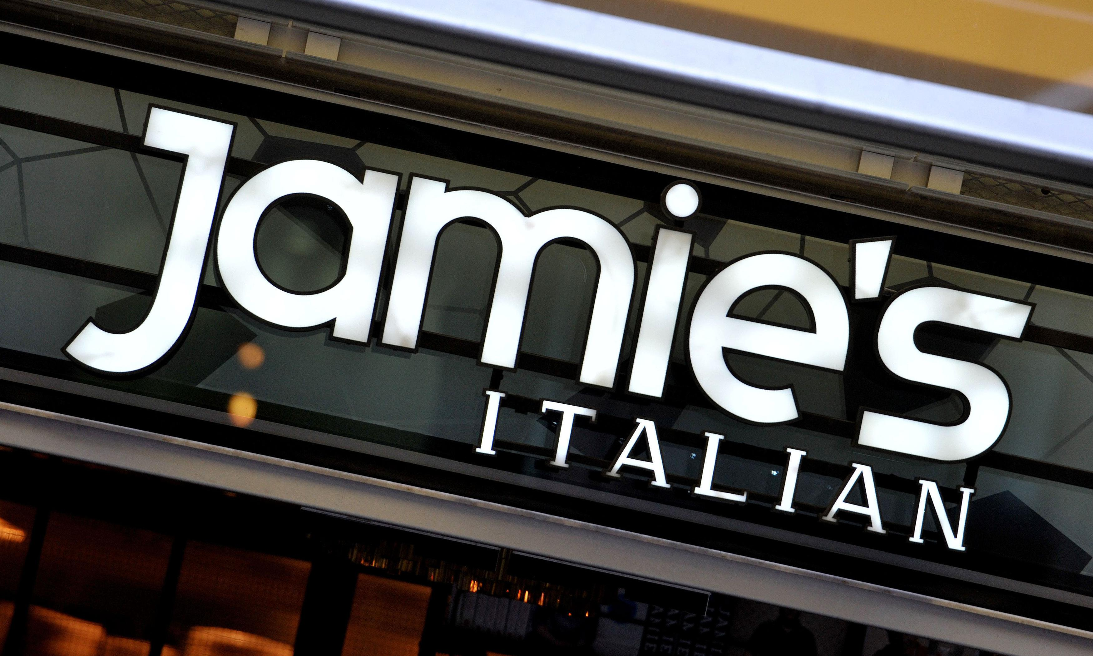 Jamie Oliver restaurants that have closed – the full list